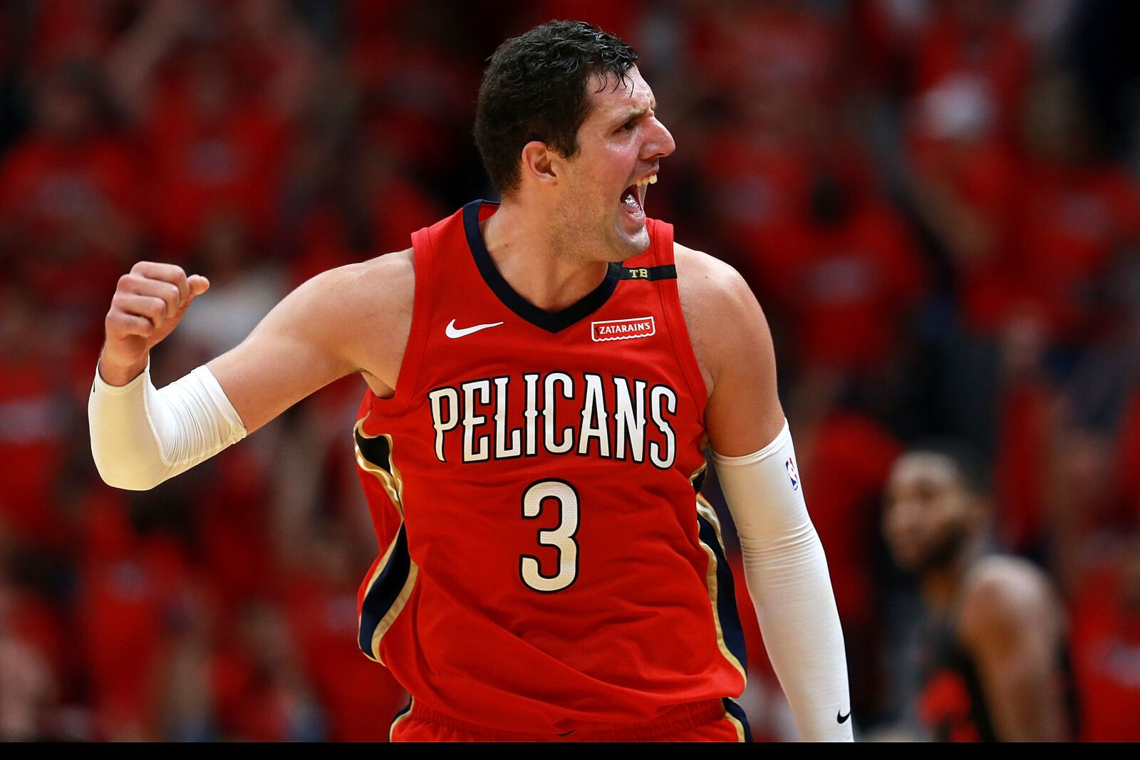 02fa14bf23d New Orleans Pelicans have the NBA s most underrated frontcourt