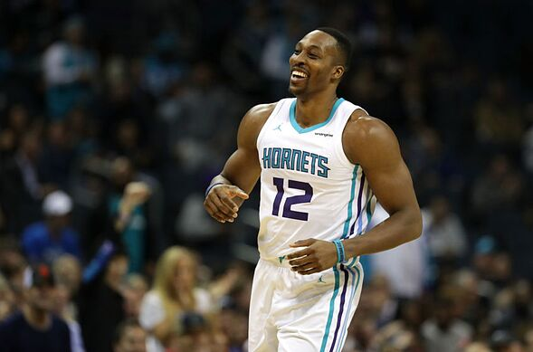 wholesale dealer 31ee6 c4d3c Washington Wizards: The rise and fall of superstar Dwight Howard