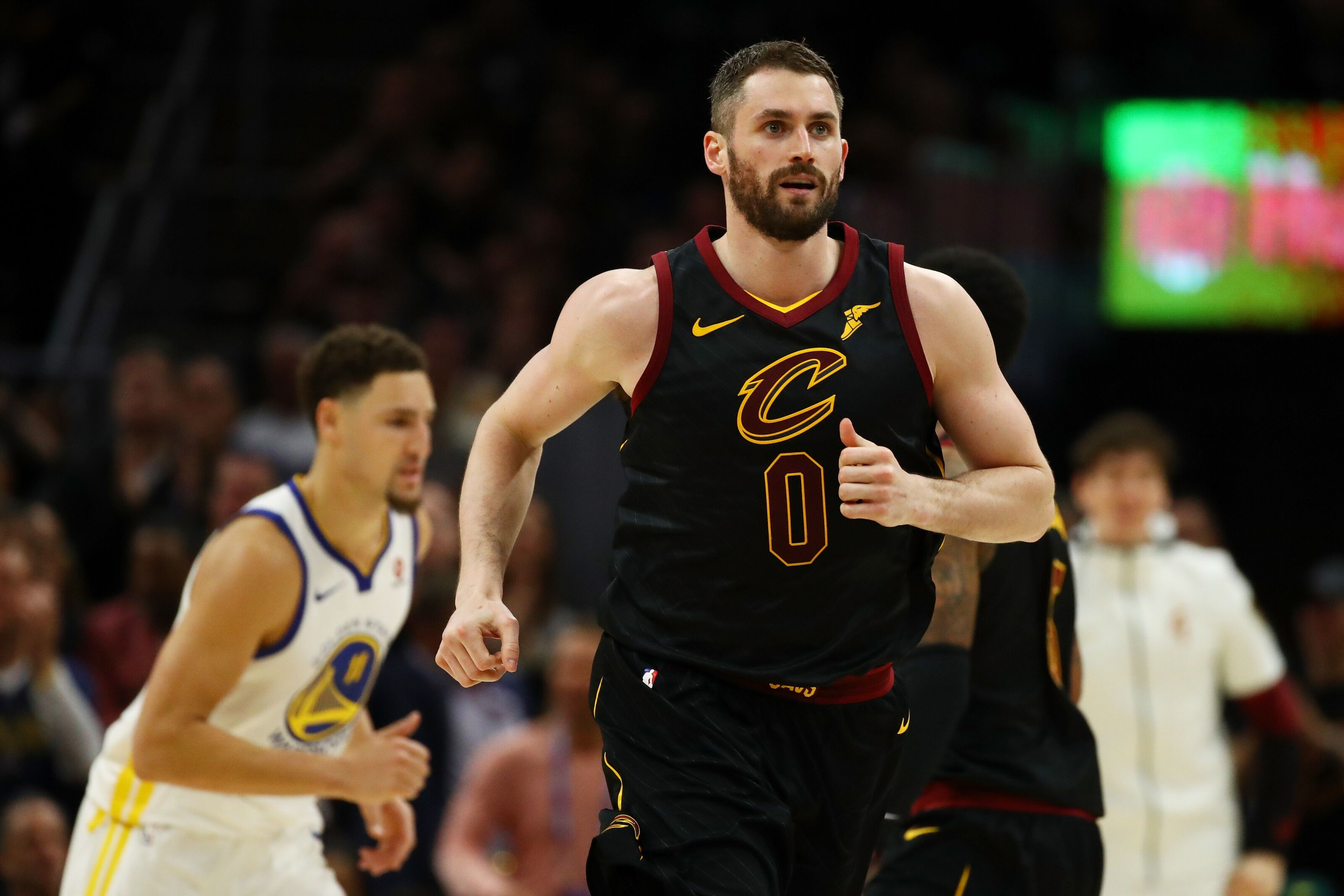 Cleveland Cavaliers: Waiting to move Kevin Love is the smart play