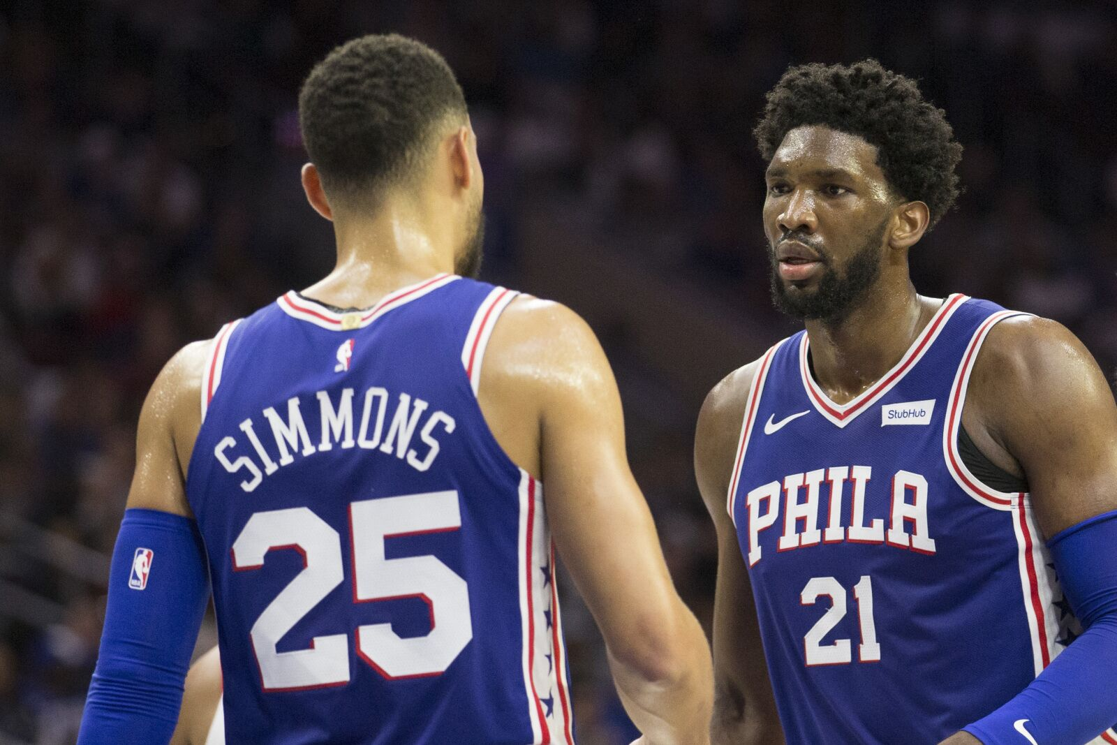 Trust The Process: How the Philadelphia 76ers built a contender