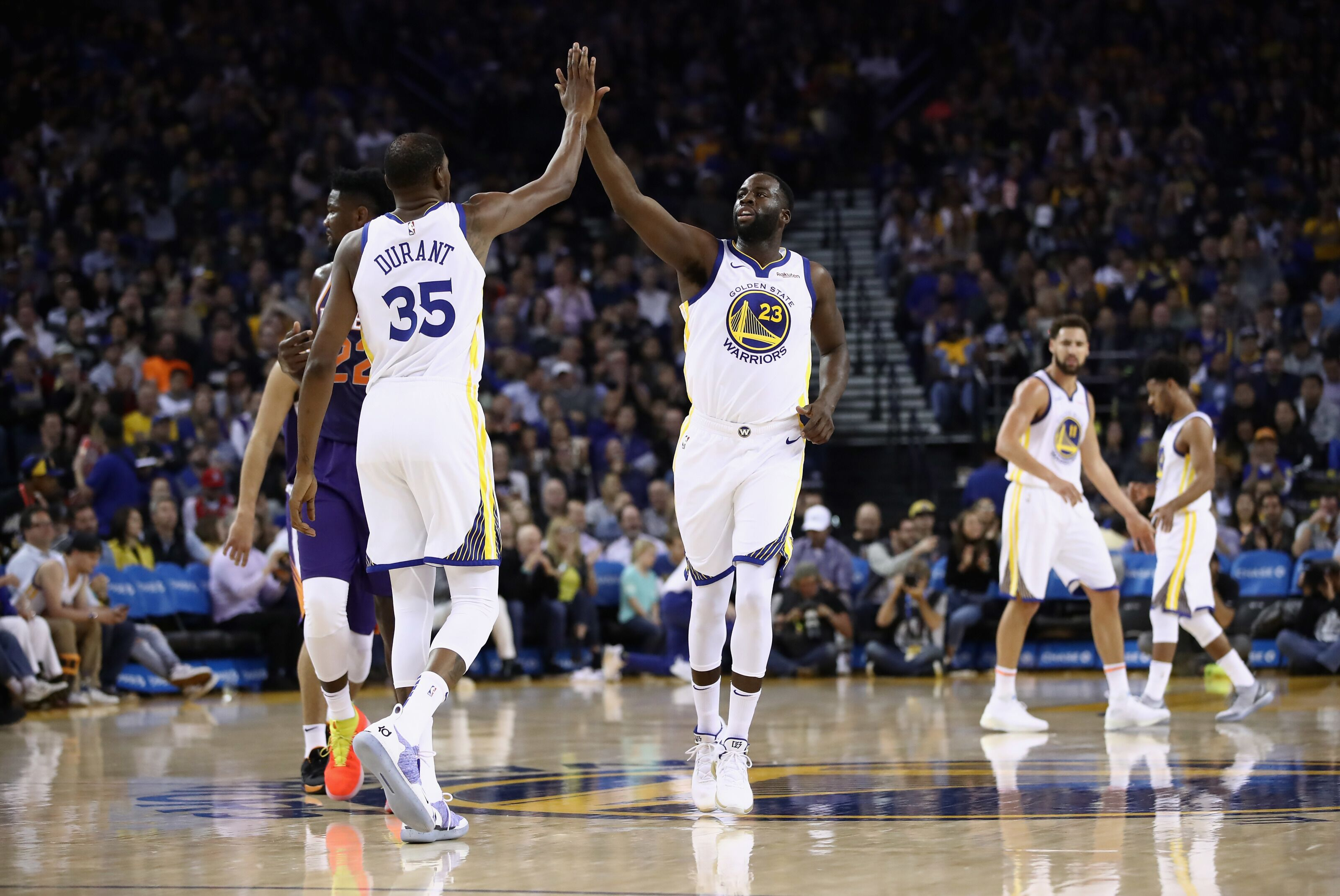 NBA: Which teams are contenders/pretenders at the All-Star Break?