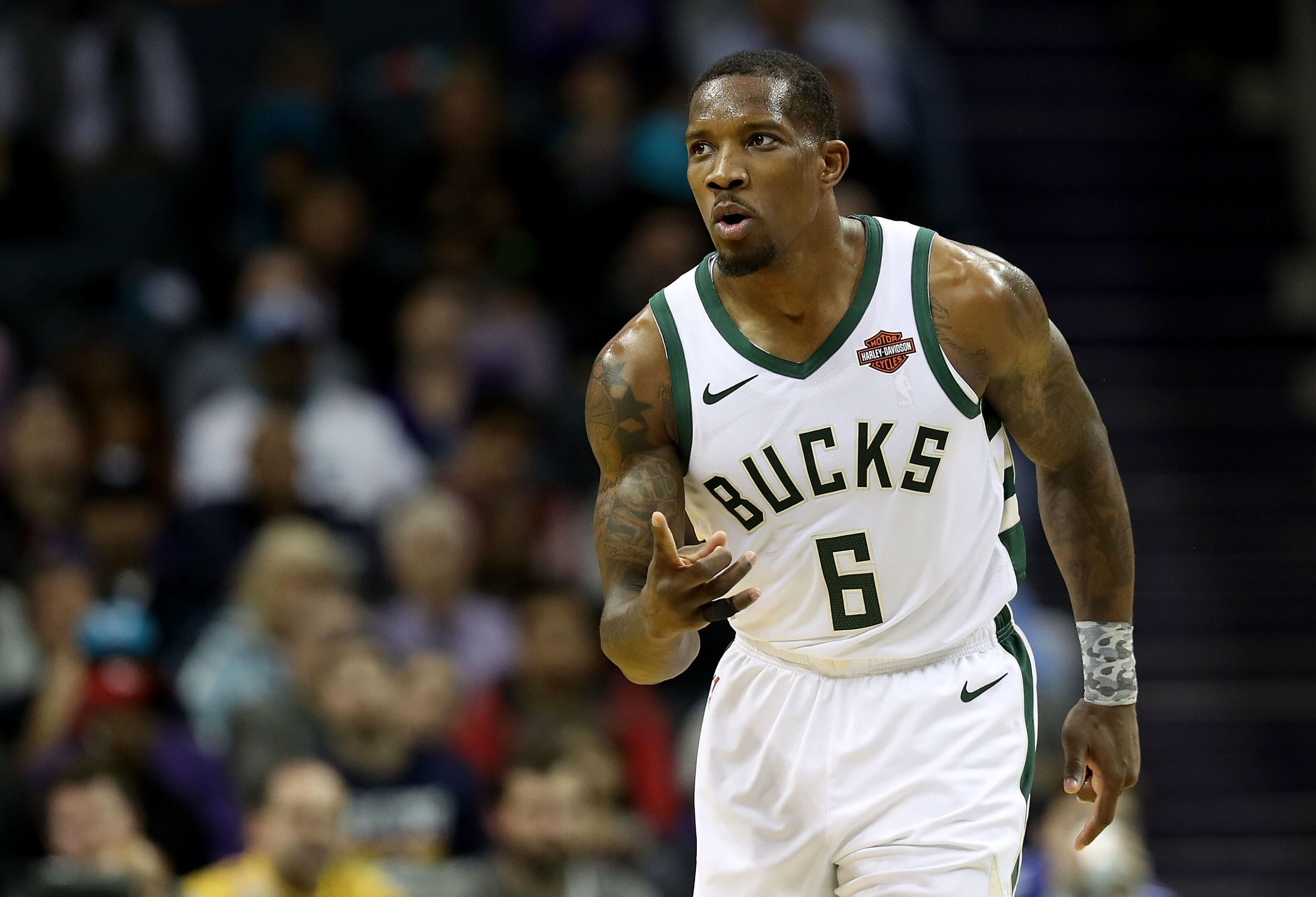 new concept 08cf1 4ec83 Milwaukee Bucks: Why the Eric Bledsoe extension was a big ...