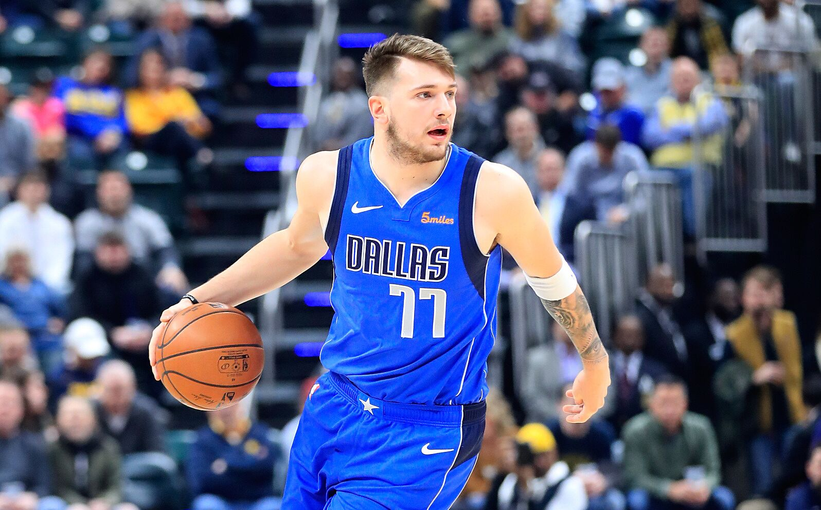 Dallas Mavericks: 3 players that will make or break 2019-20