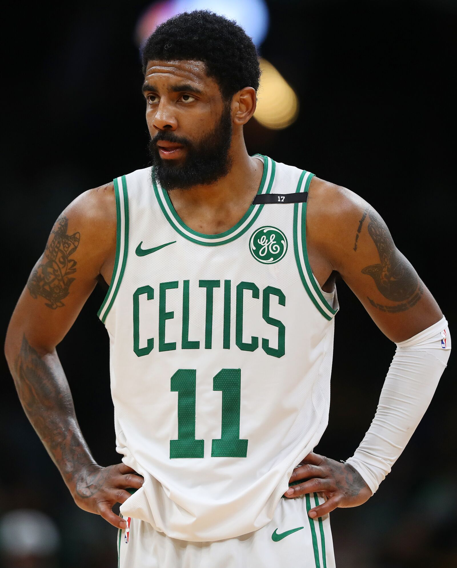 Kyrie Irving Is Learning How Hard It Is To Lead A Team To