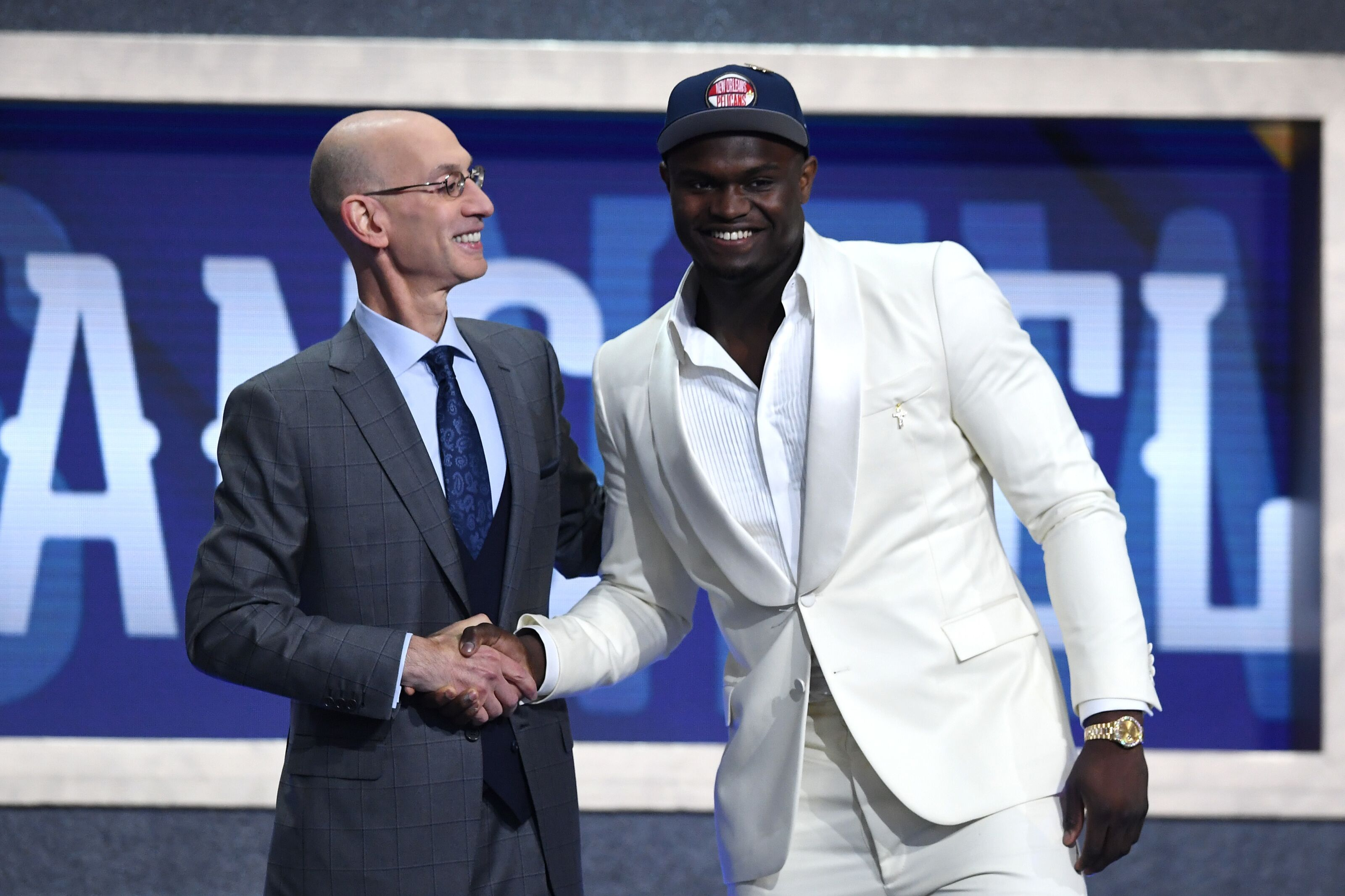 New Orleans Pelicans: Projecting Zion Williamson's NBA career