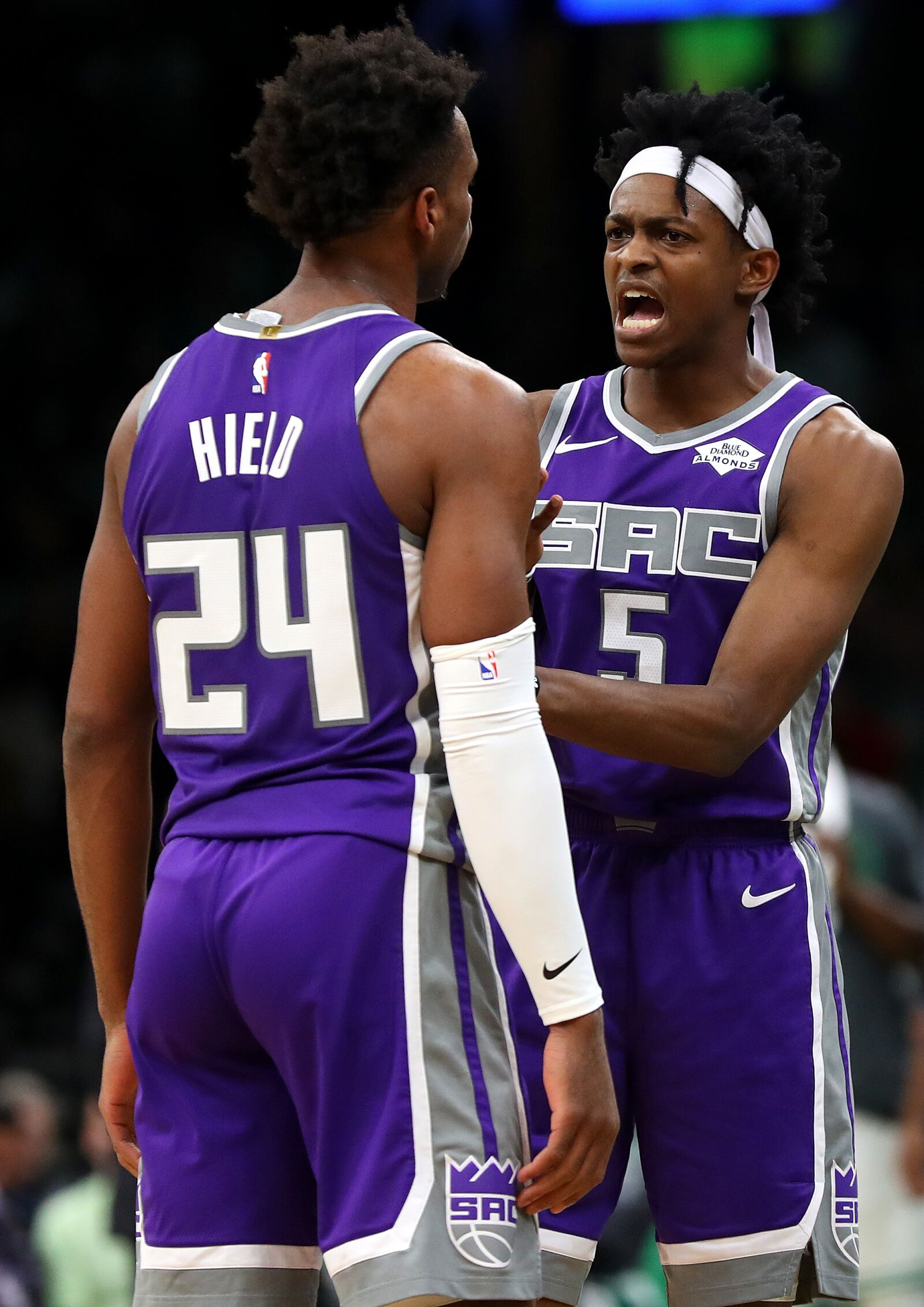 Sacramento Kings: De'Aaron Fox's rise to one of the West's top point guards