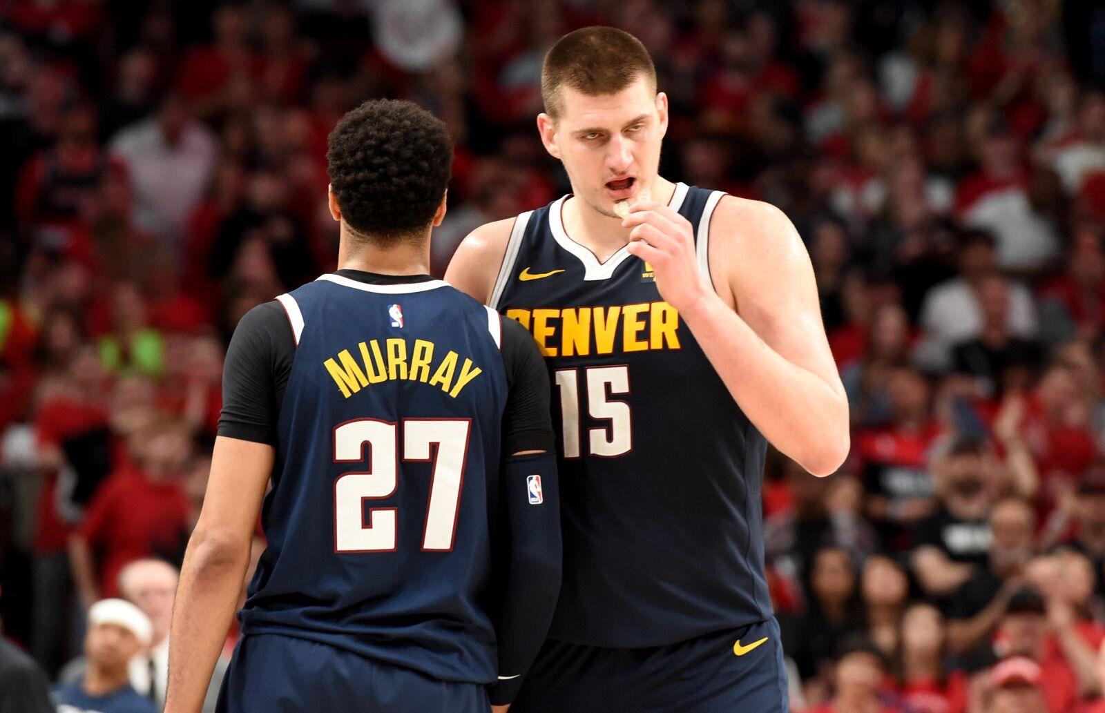 Denver Nuggets: Best and worst-case scenario for 2019-20