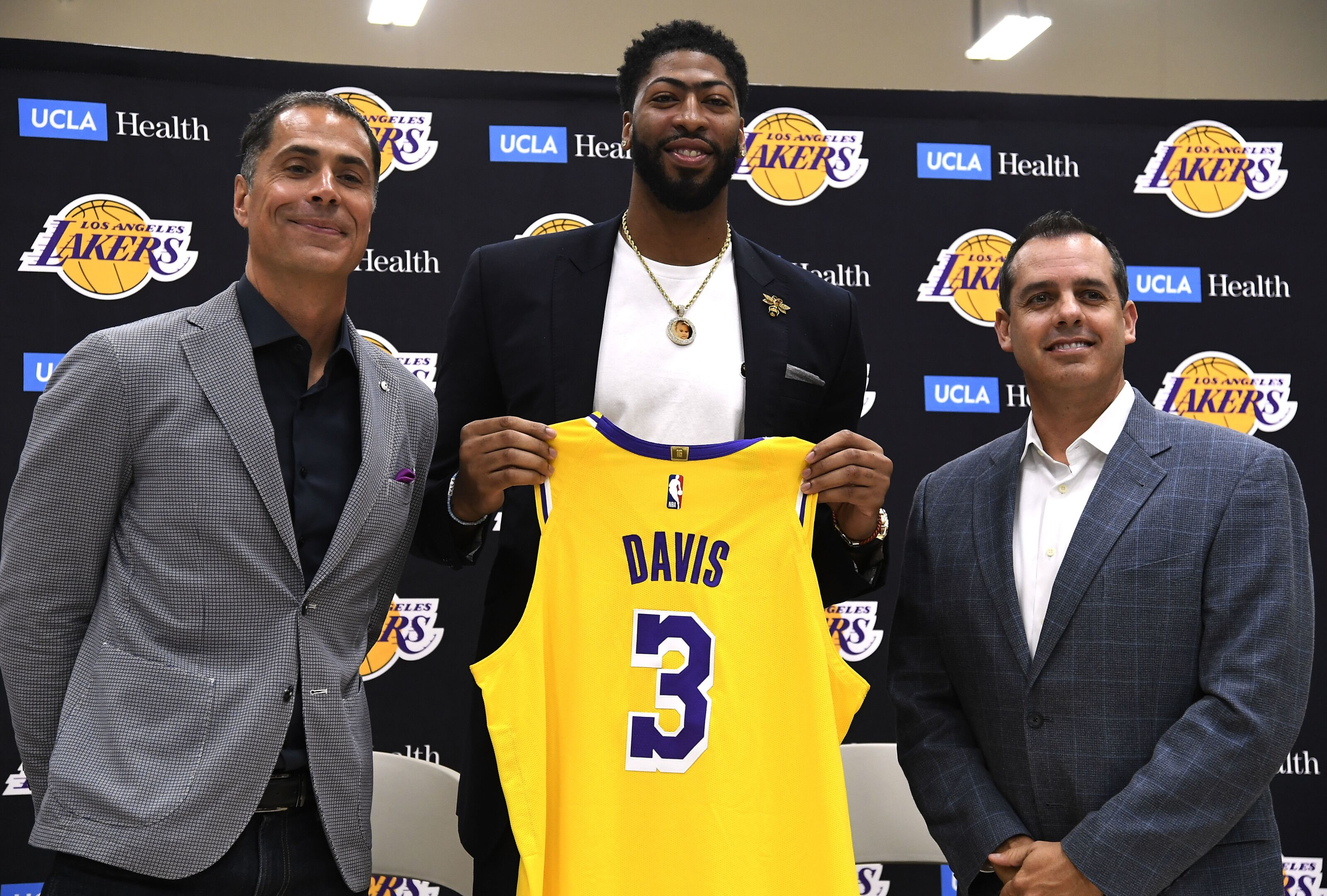 first rate c76ab a86df Los Angeles Lakers | Bleacher Report | Latest News, Scores ...