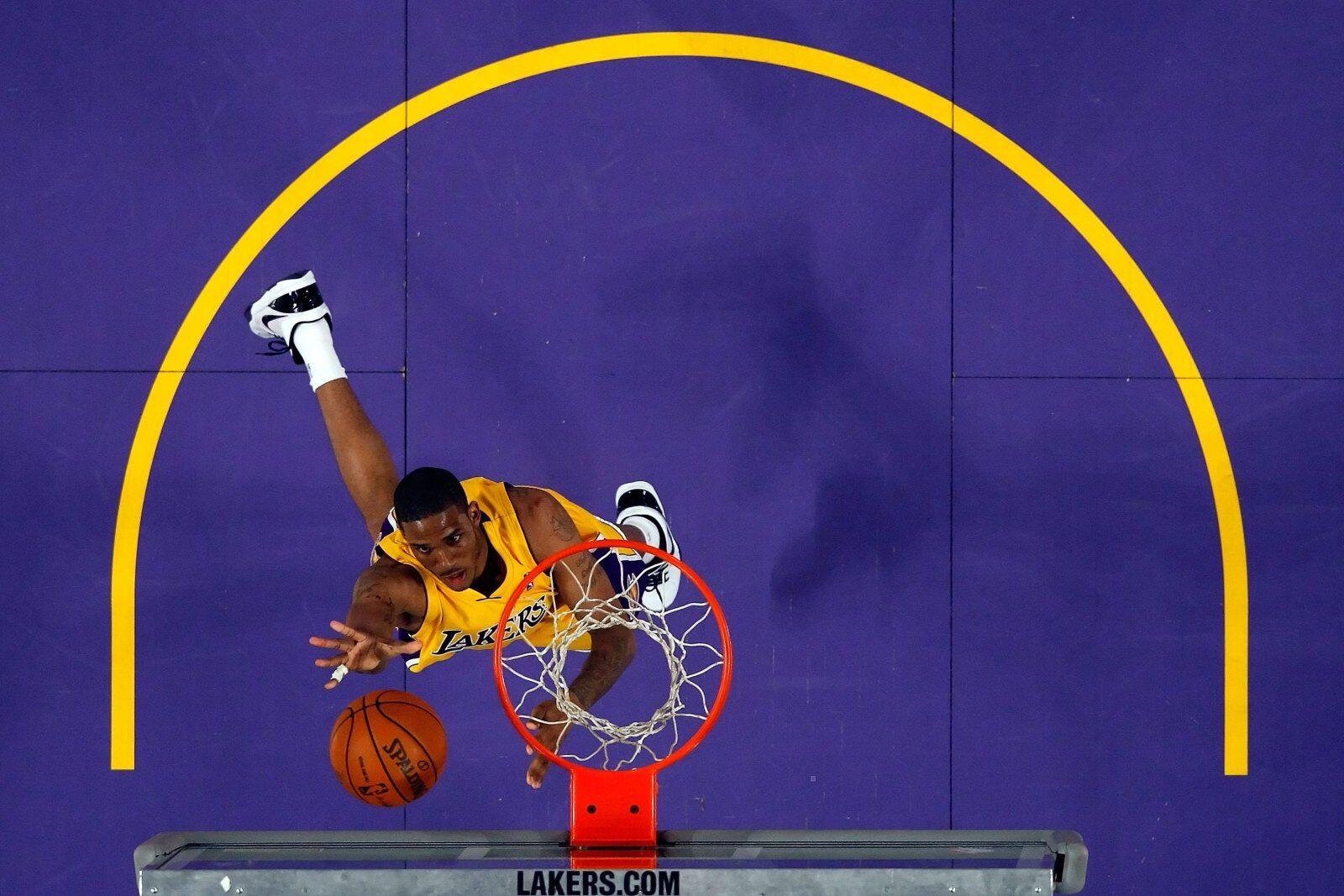 Sacramento Kings: Trevor Ariza's Championship DNA will prove to be vital