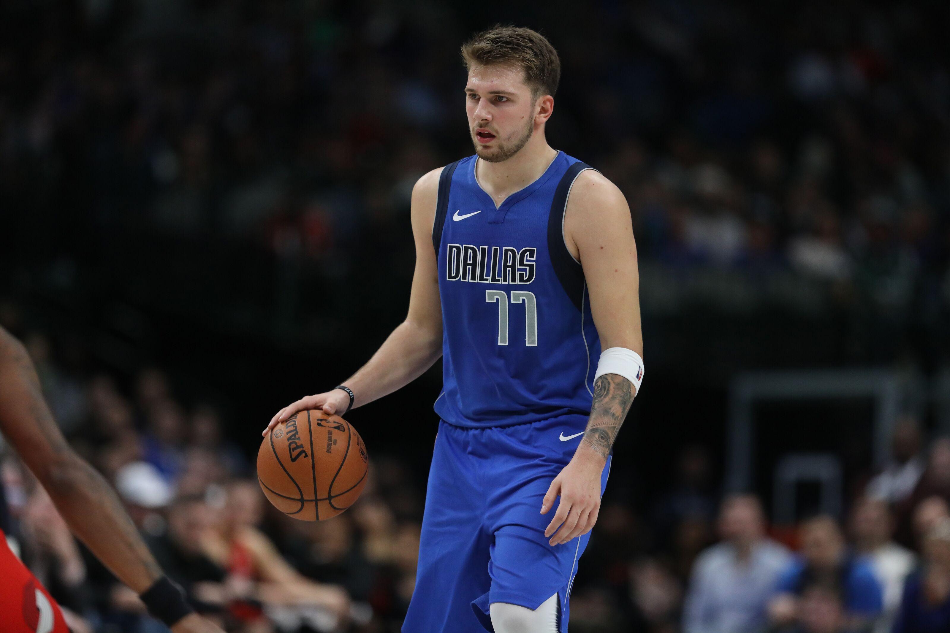 Dallas Mavericks: Has Luka Doncic underperformed in 2019-20?