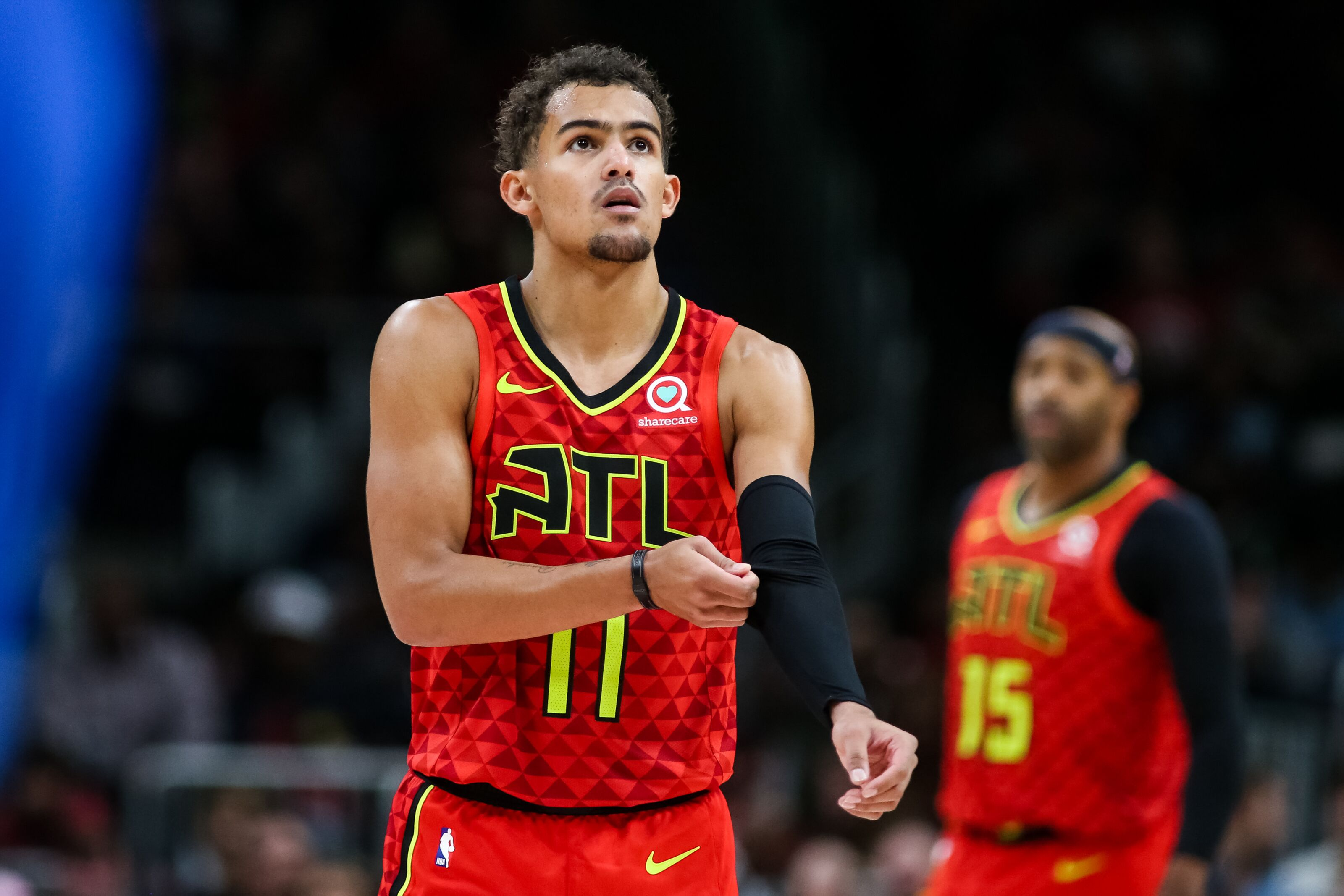Can Trae Young take the next step to become an MVP candidate?