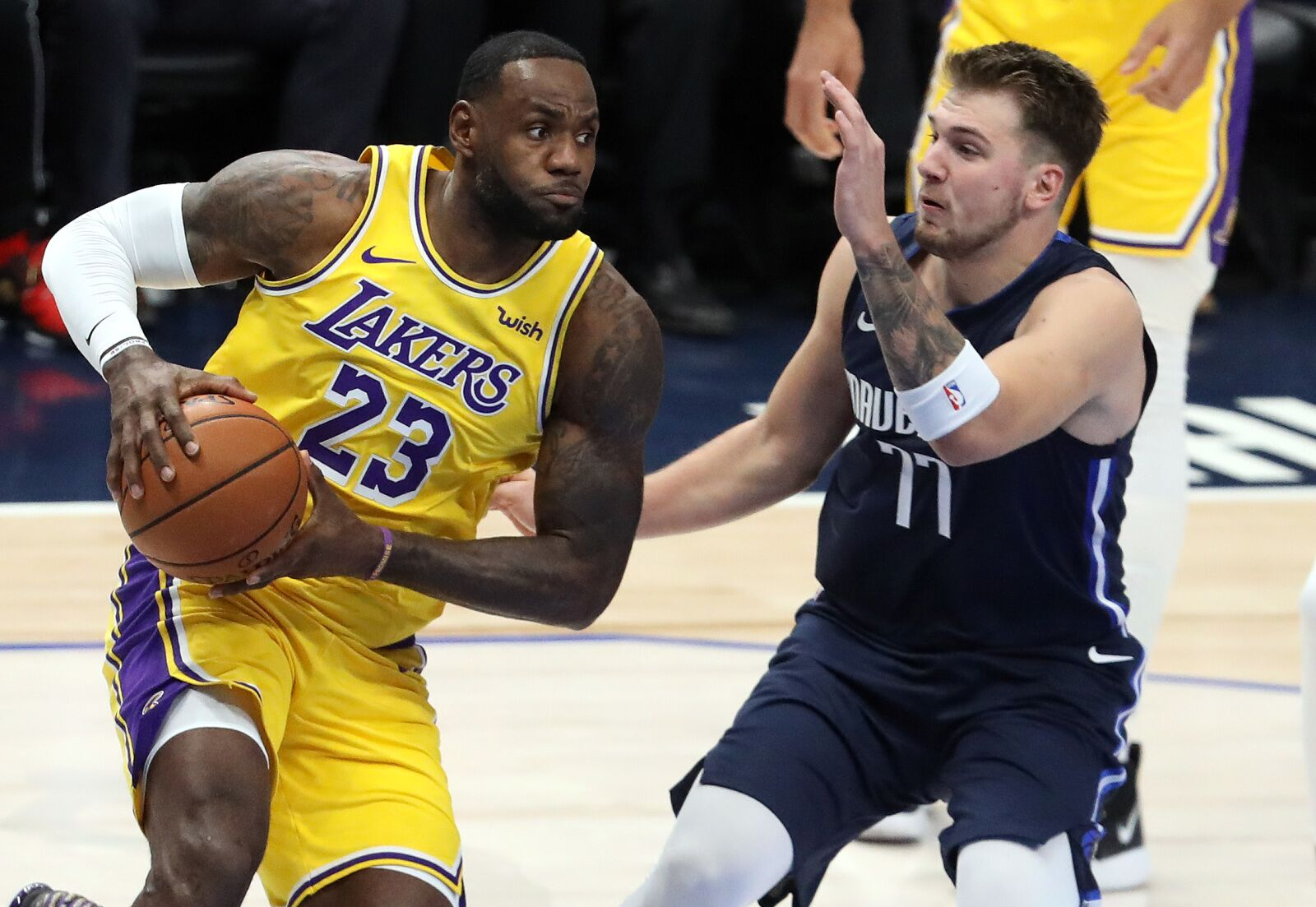 Flipboard Nba Predicting Which Players Will Make The 2020