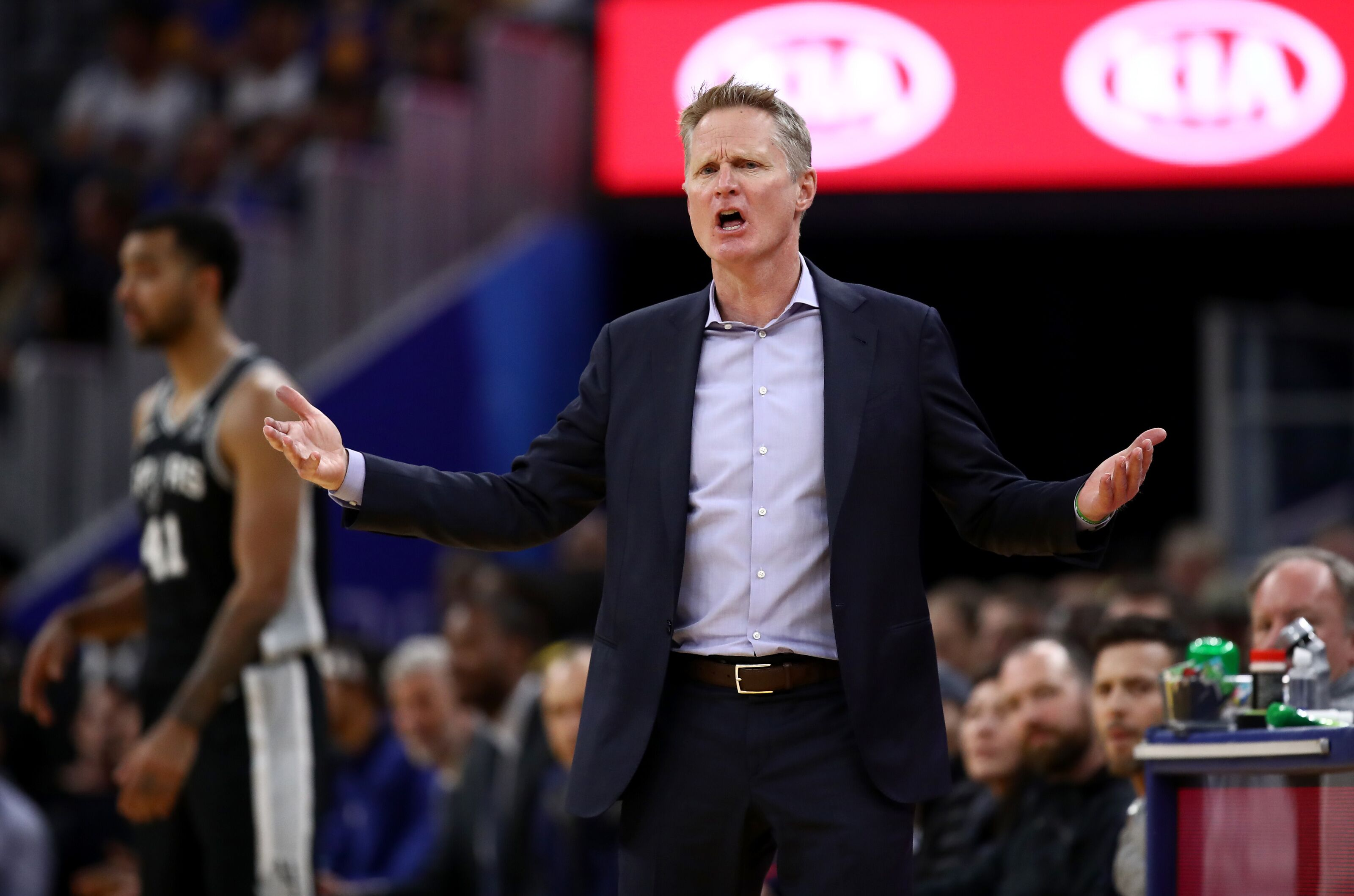 The Golden State Warriors are having a historically bad season