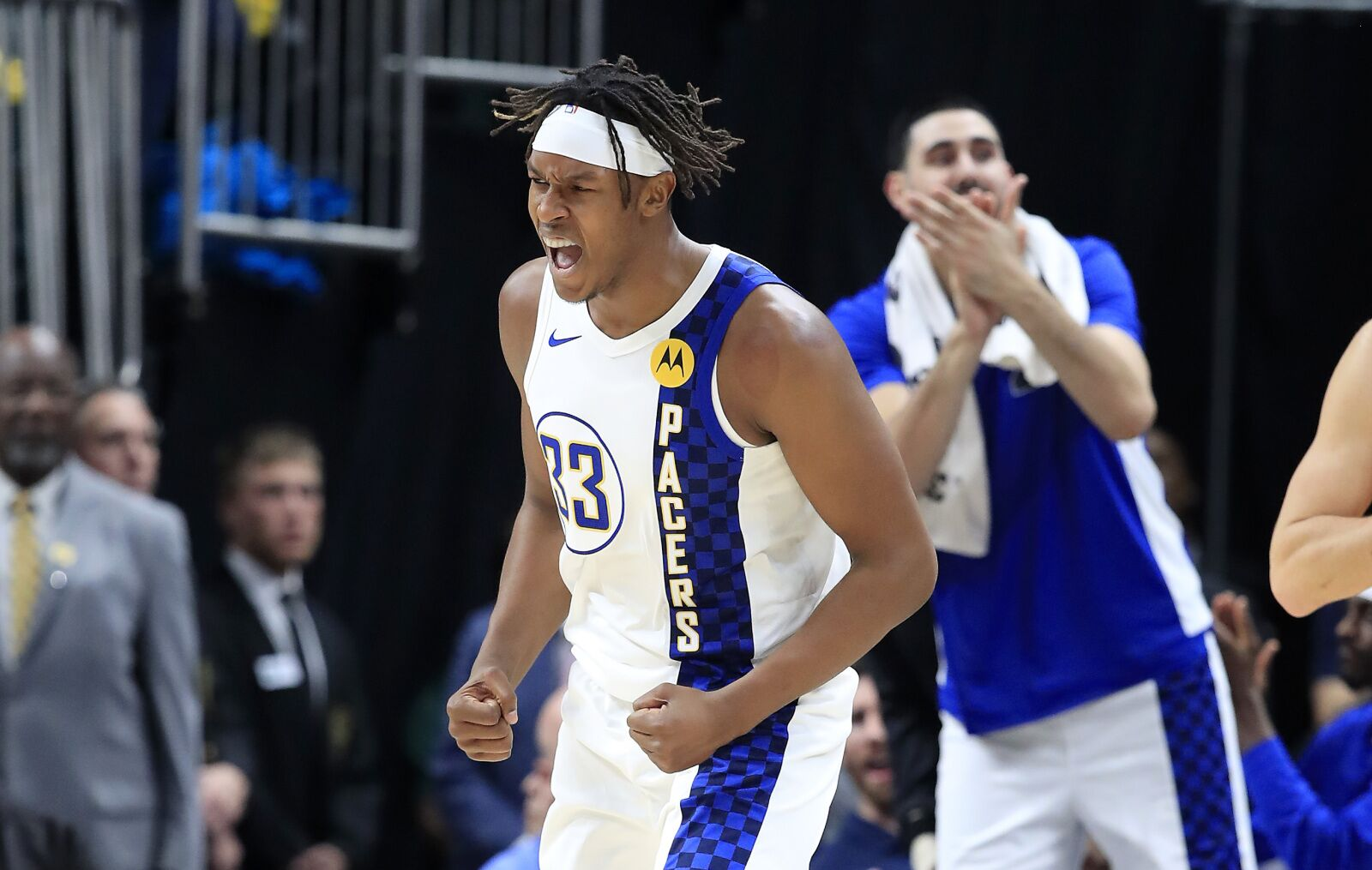 Indiana Pacers: Myles Turner provides more value than meets the eye