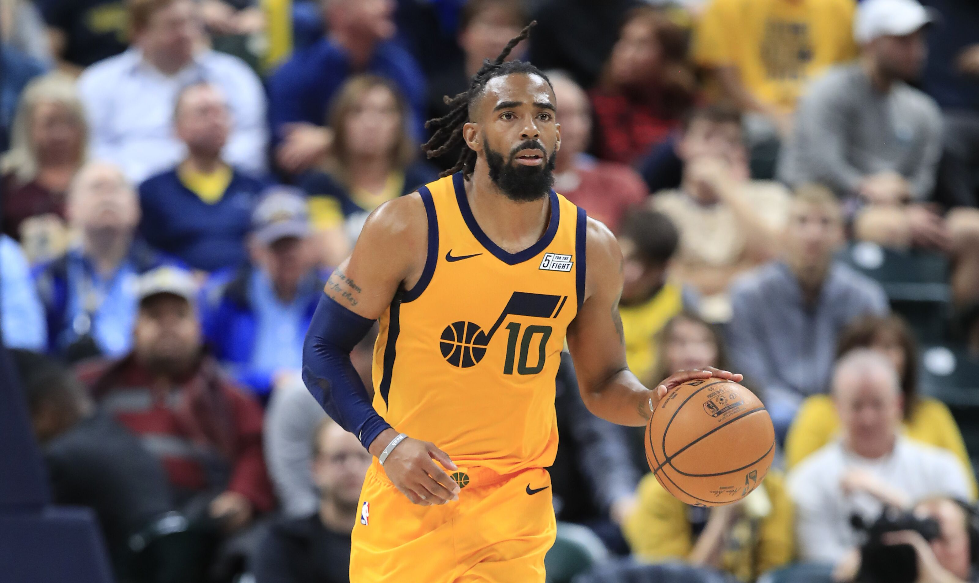 Utah Jazz: Was the Mike Conley trade worth it?