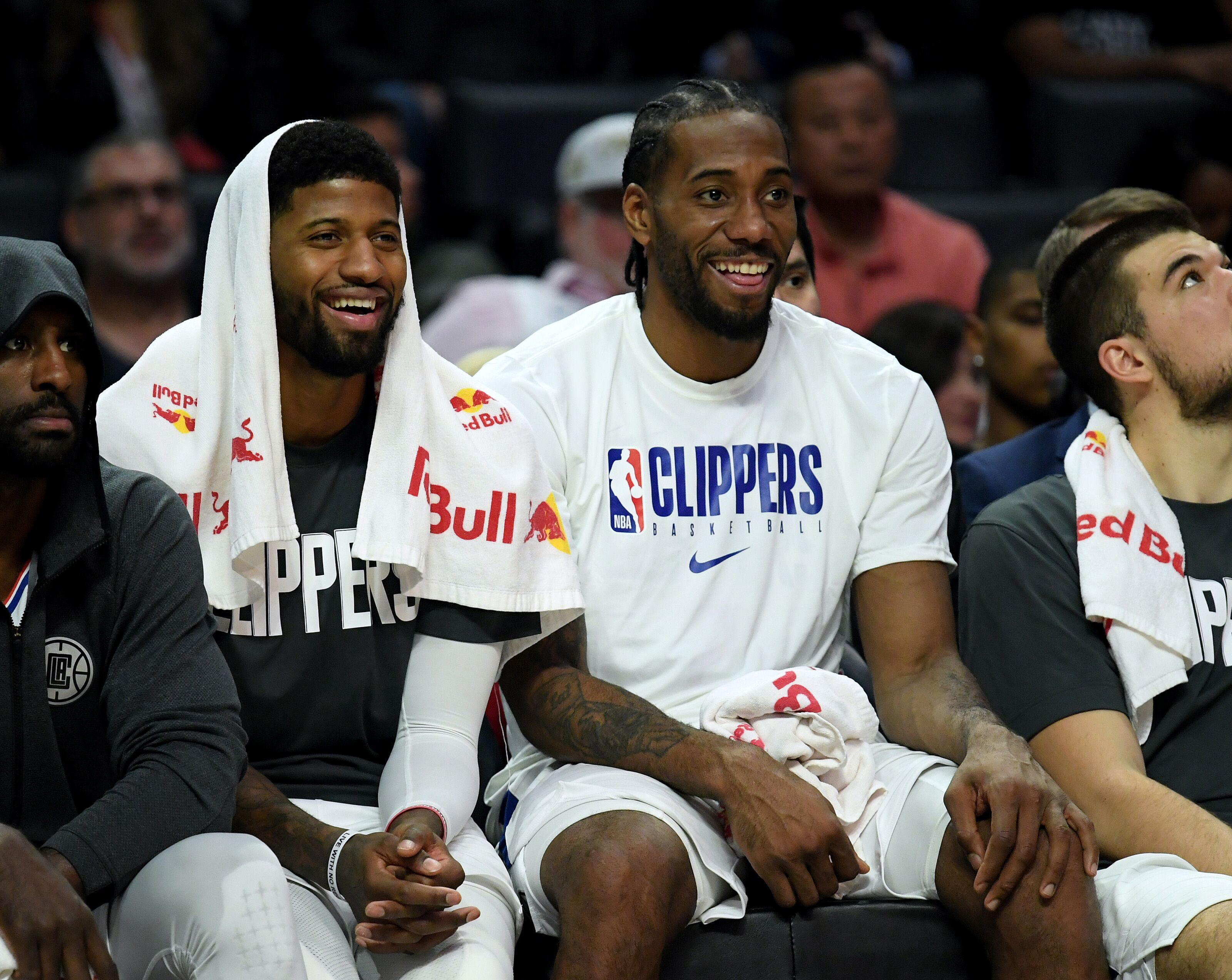 LA Clippers: Why the next few years are indeed championship or bust