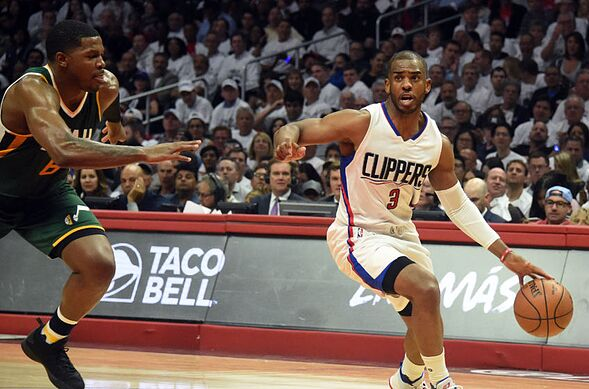 Nba Free Agency 4 Potential Landing Spots For Chris Paul