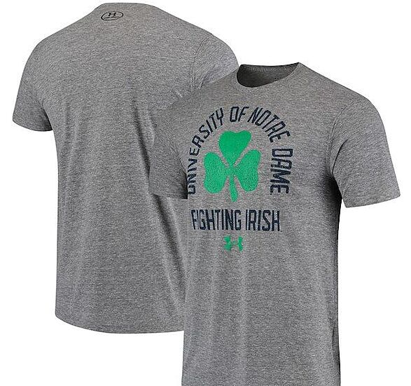 separation shoes f6d9d 242a3 Must-have Notre Dame Fighting Irish items for football season