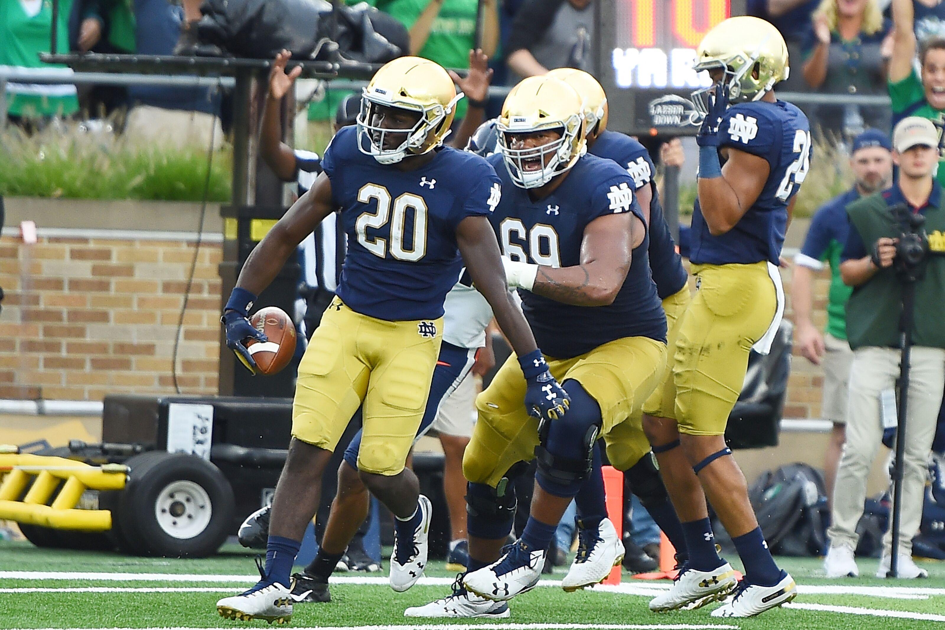 Notre Dame Football: Three bold predictions for the Irish vs. Bowling Green