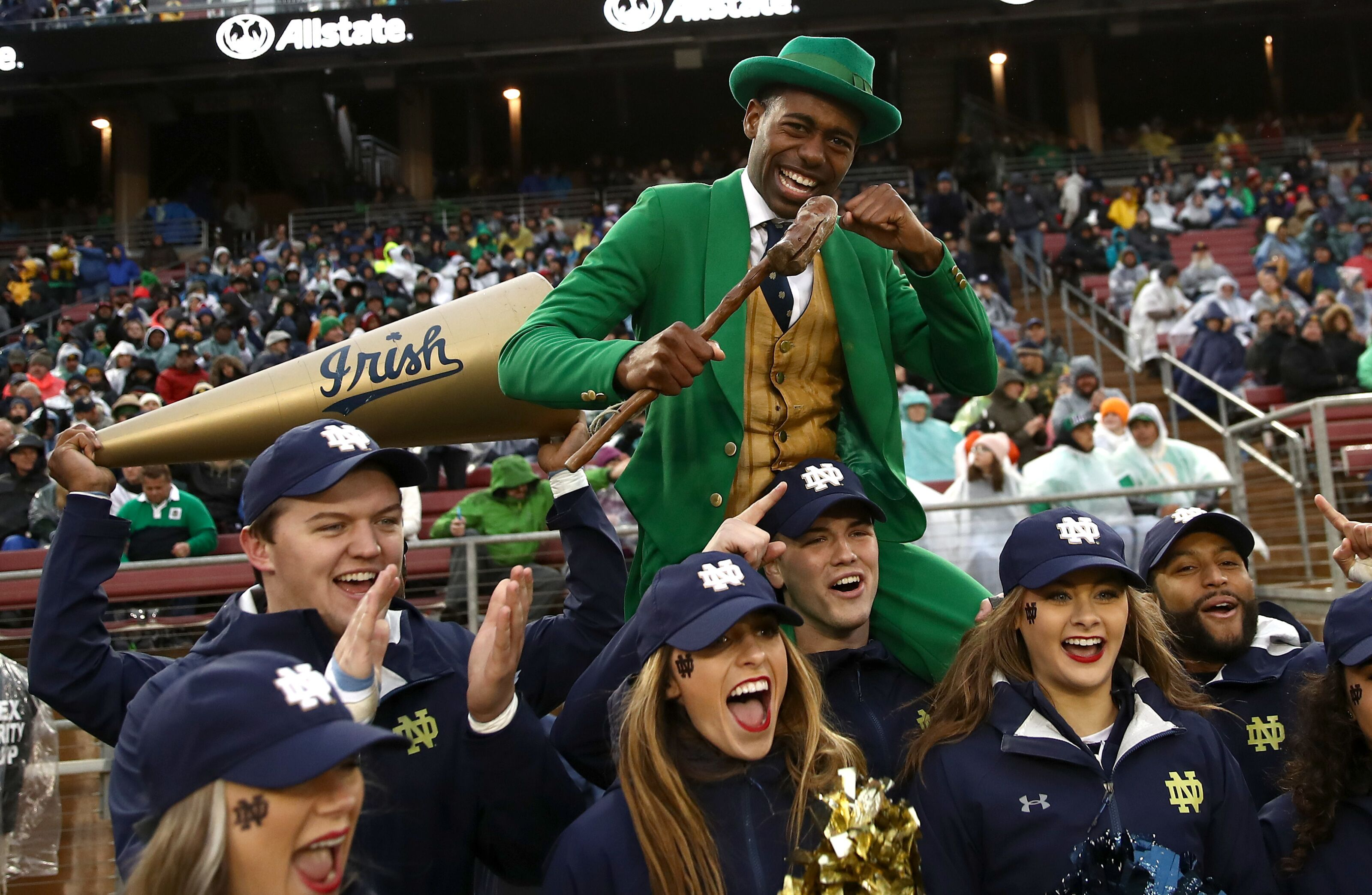 Are 10-win seasons the new norm for Notre Dame football?