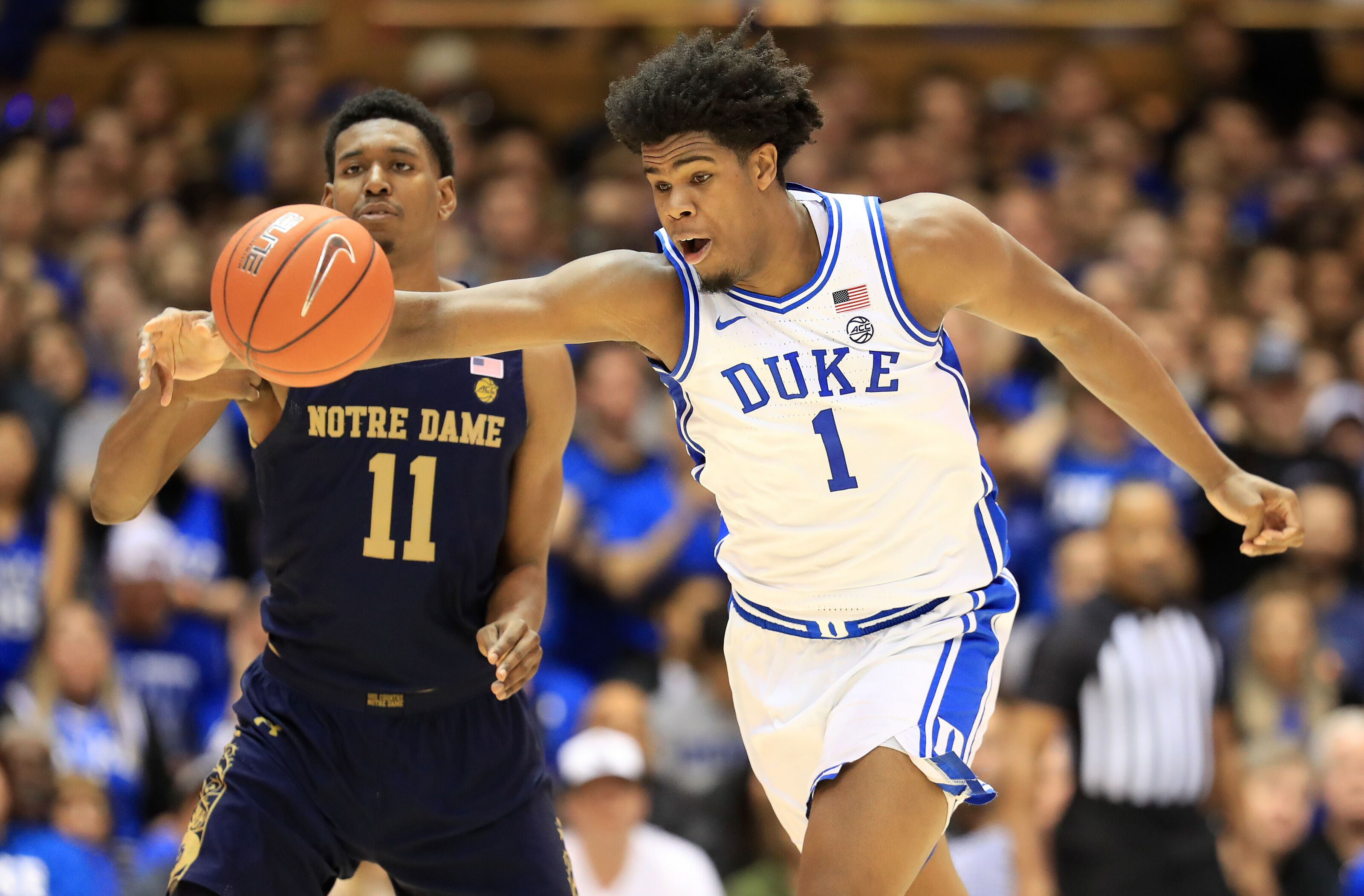 Notre Dame MBB: The fallout from the blowout loss to Duke