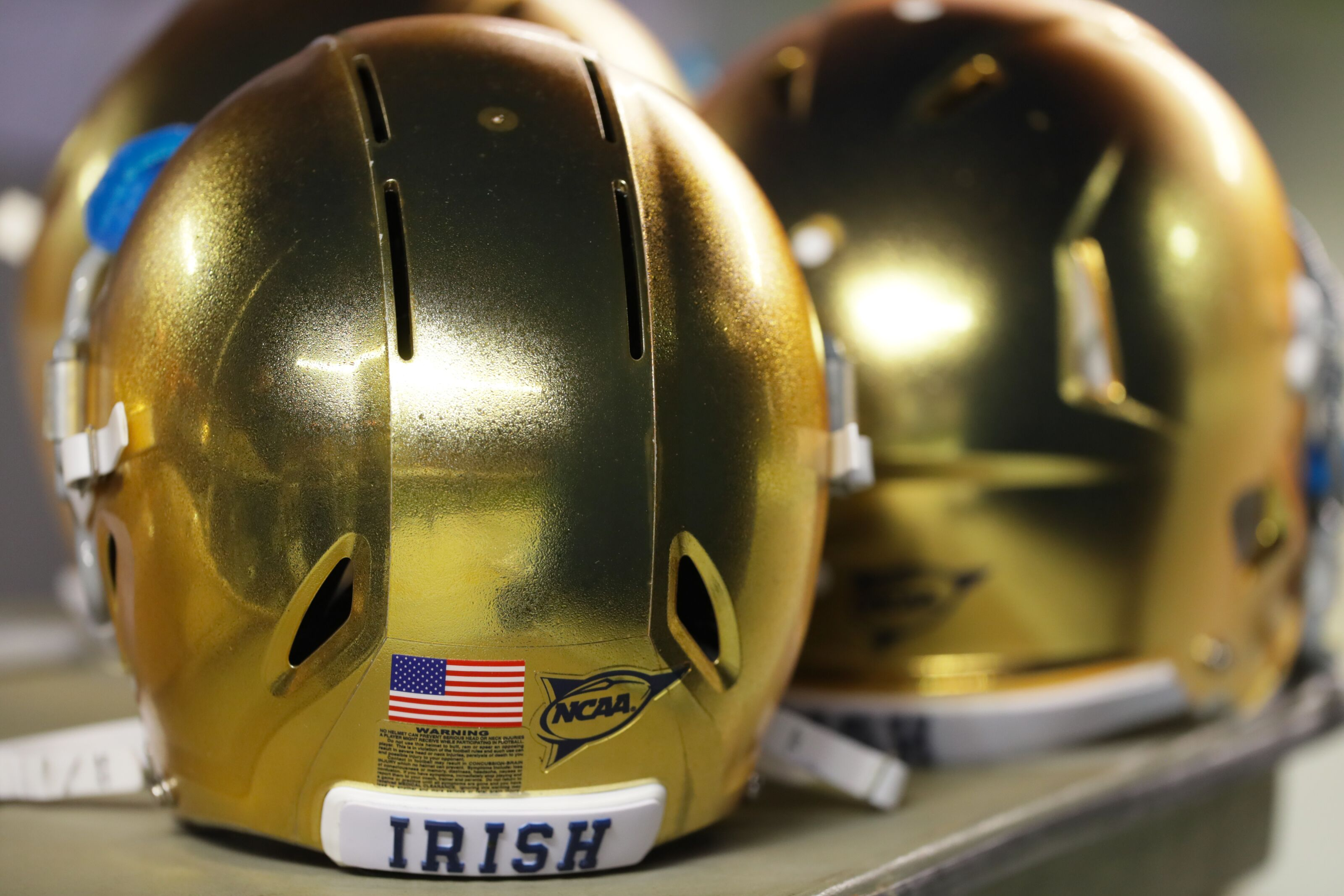 Notre Dame Football: What does Lorenzo Styles bring to South Bend?