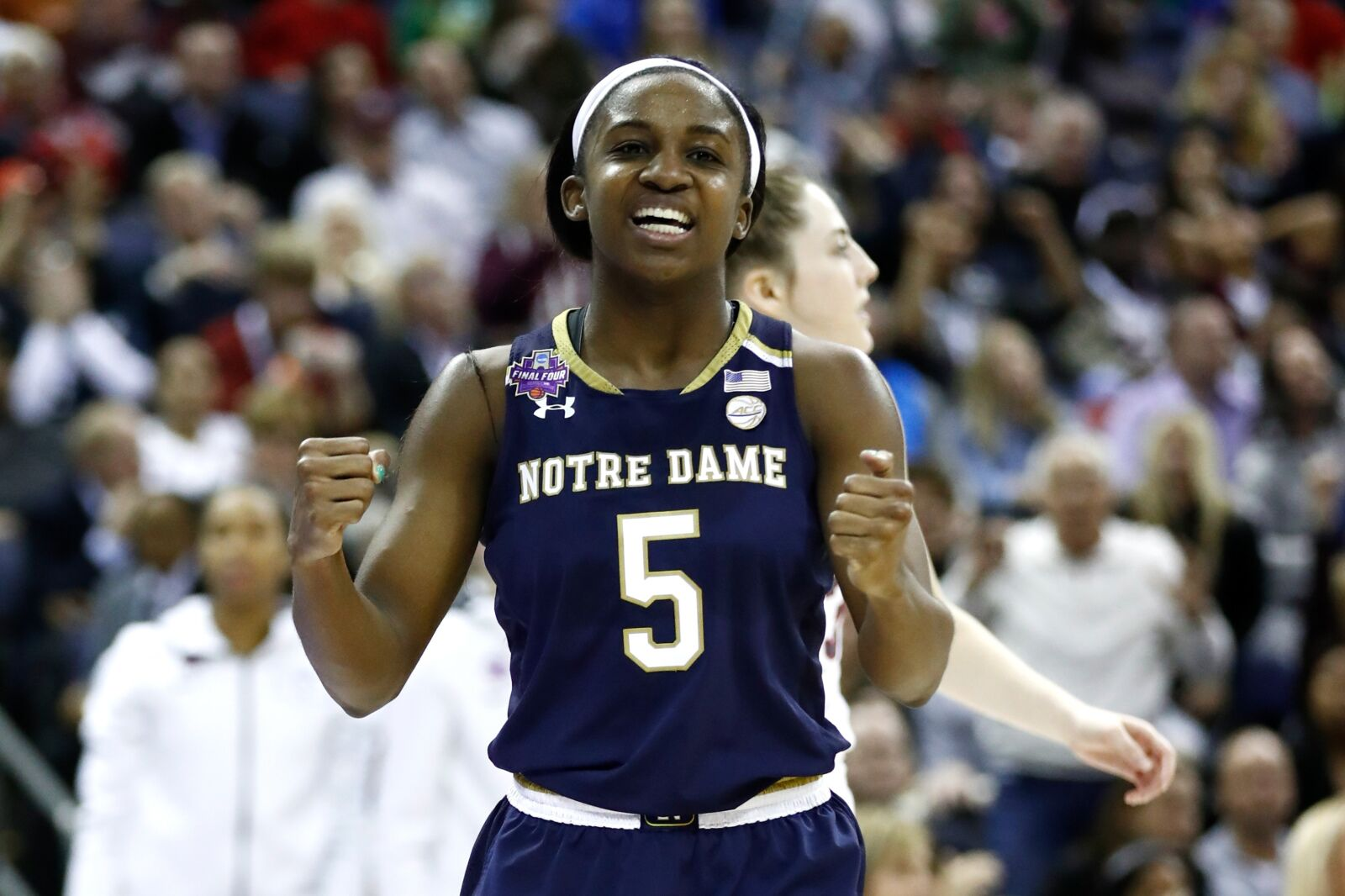 Notre Dame Women's Basketball: Irish travel to NC State for Big Monday