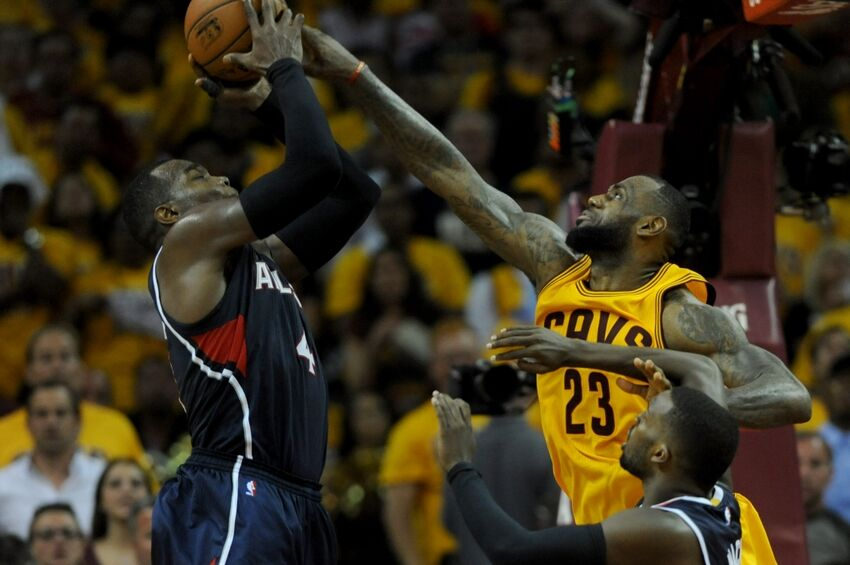 Atlanta Hawks vs Cleveland Five Things You Should Know ...