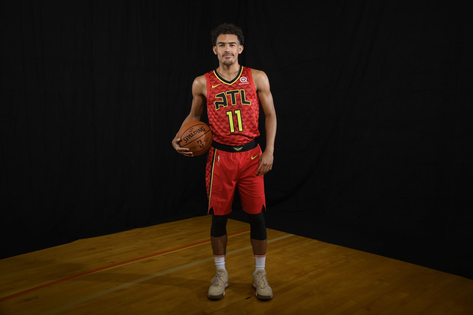 4582f7c2c Atlanta Hawks  Is Trae Young s Lack of Size a Problem