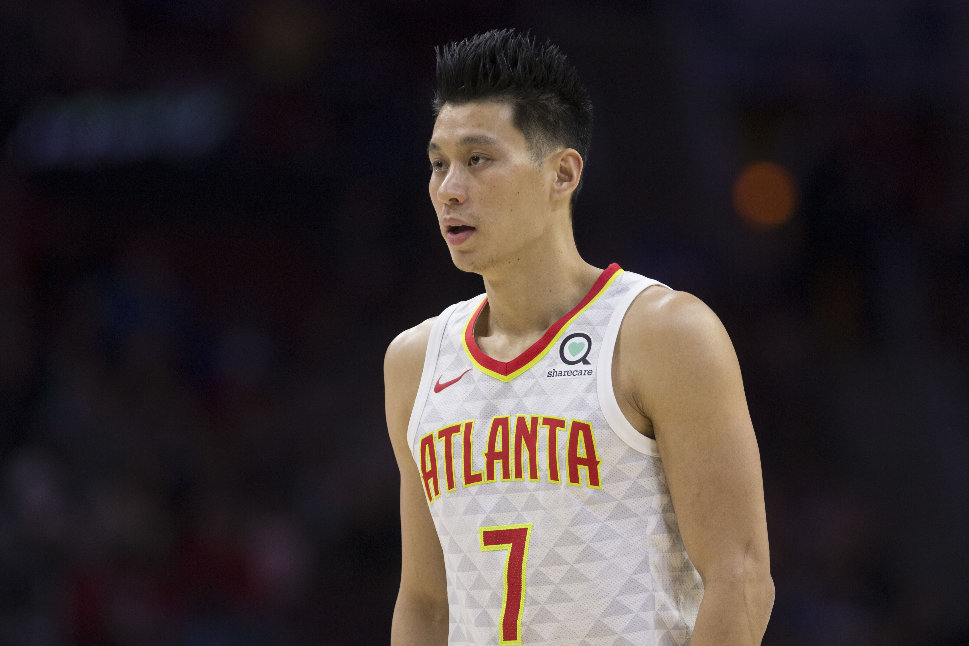 Jeremy Lin: 3 Trade Ideas For Atlanta Hawks Point Guard Jeremy Lin
