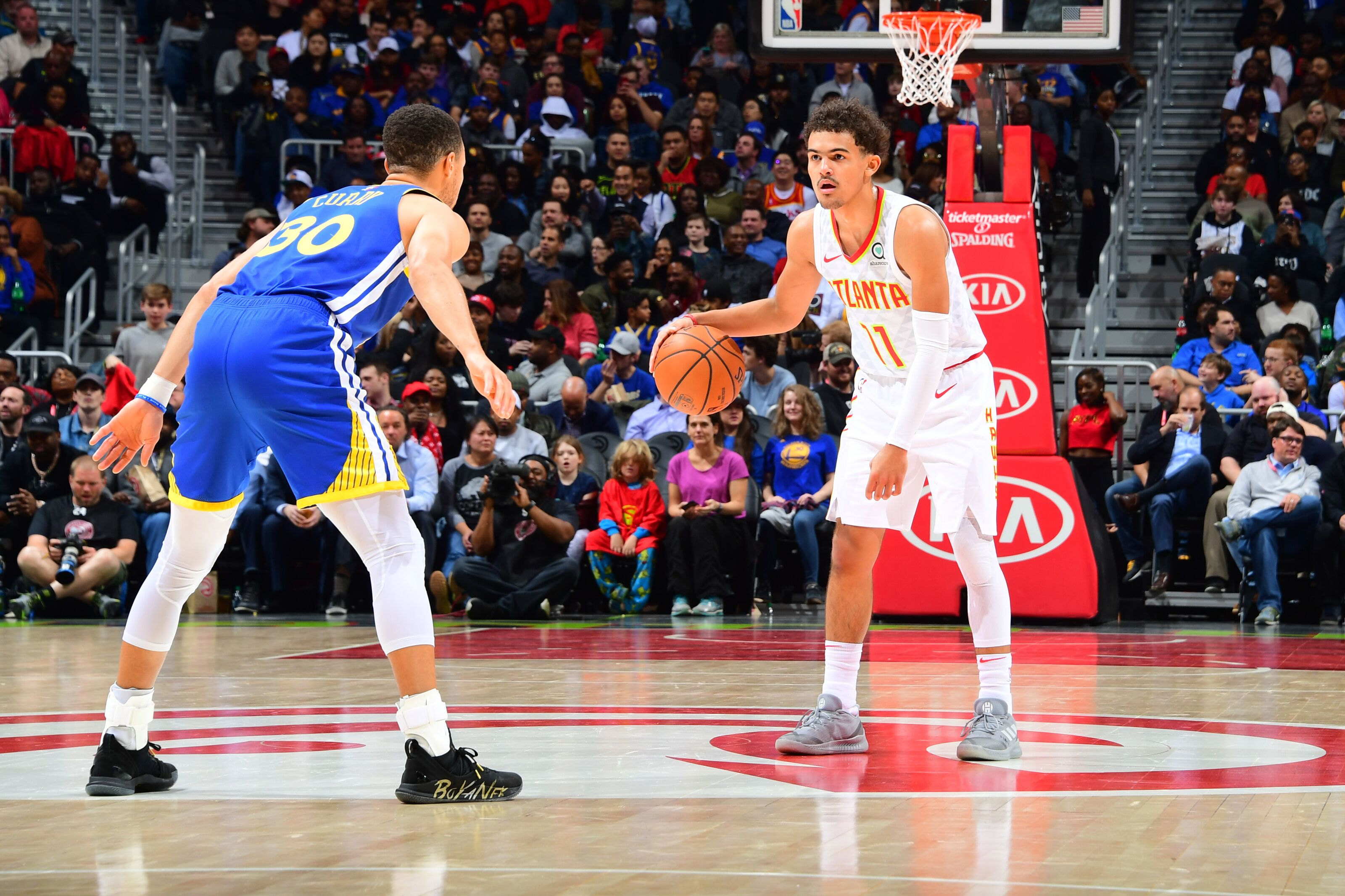 Preview: Atlanta Hawks Finally Favored to Win