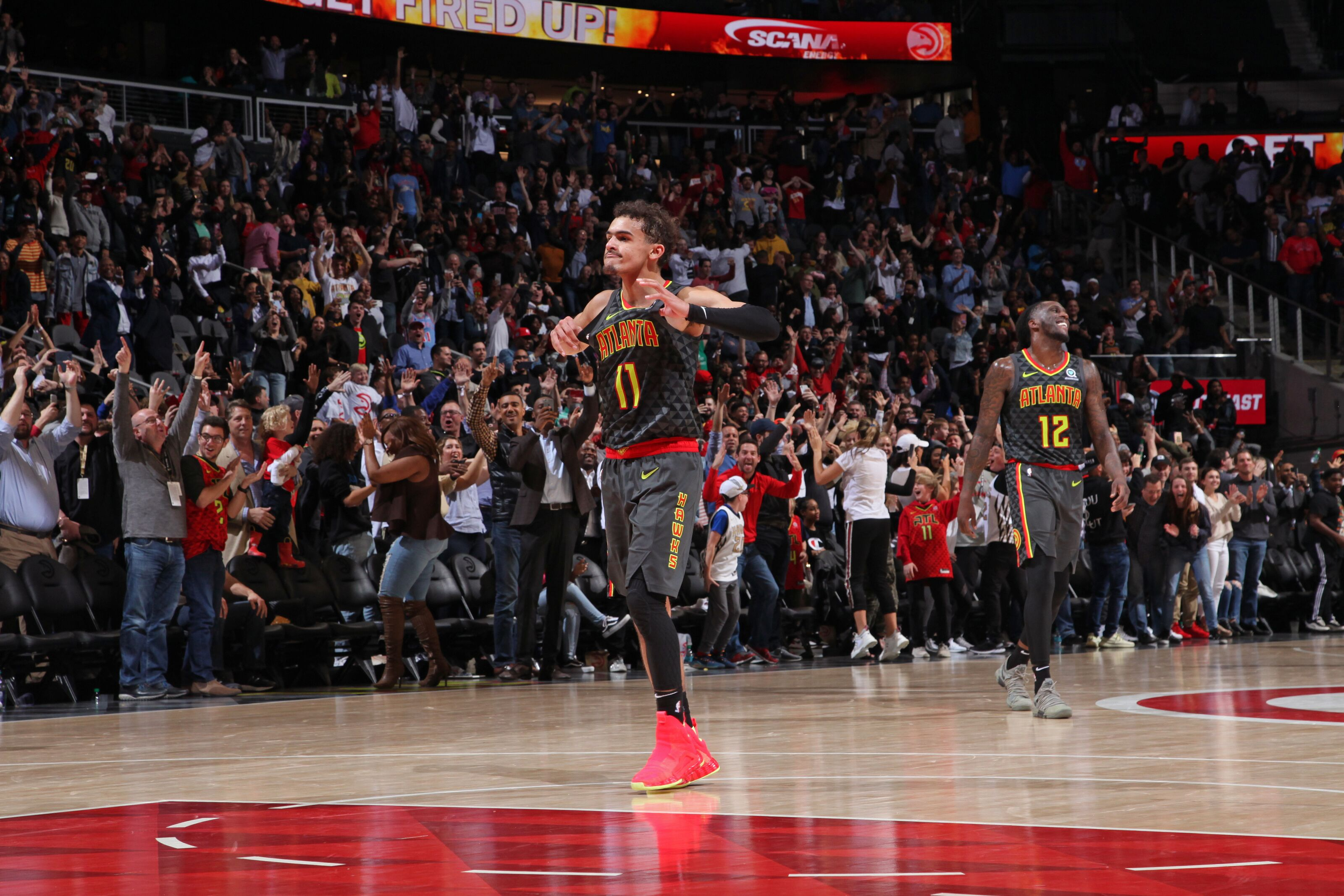 Atlanta Hawks: Trae Young Is One of the Most Clutch Players in the NBA