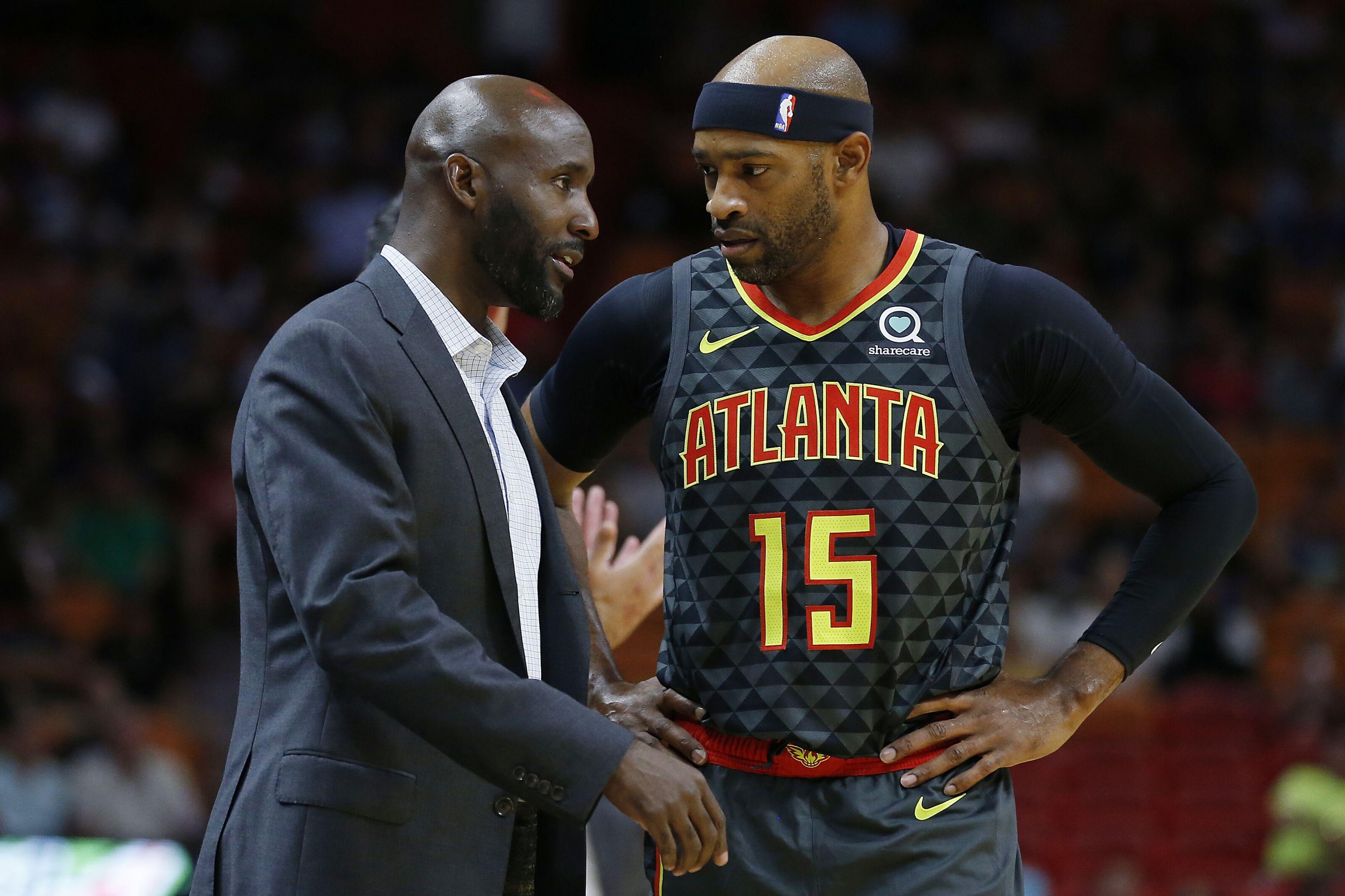 Atlanta Hawks: Vince Carter Wants to Appear in All 82 Games in 2019-20
