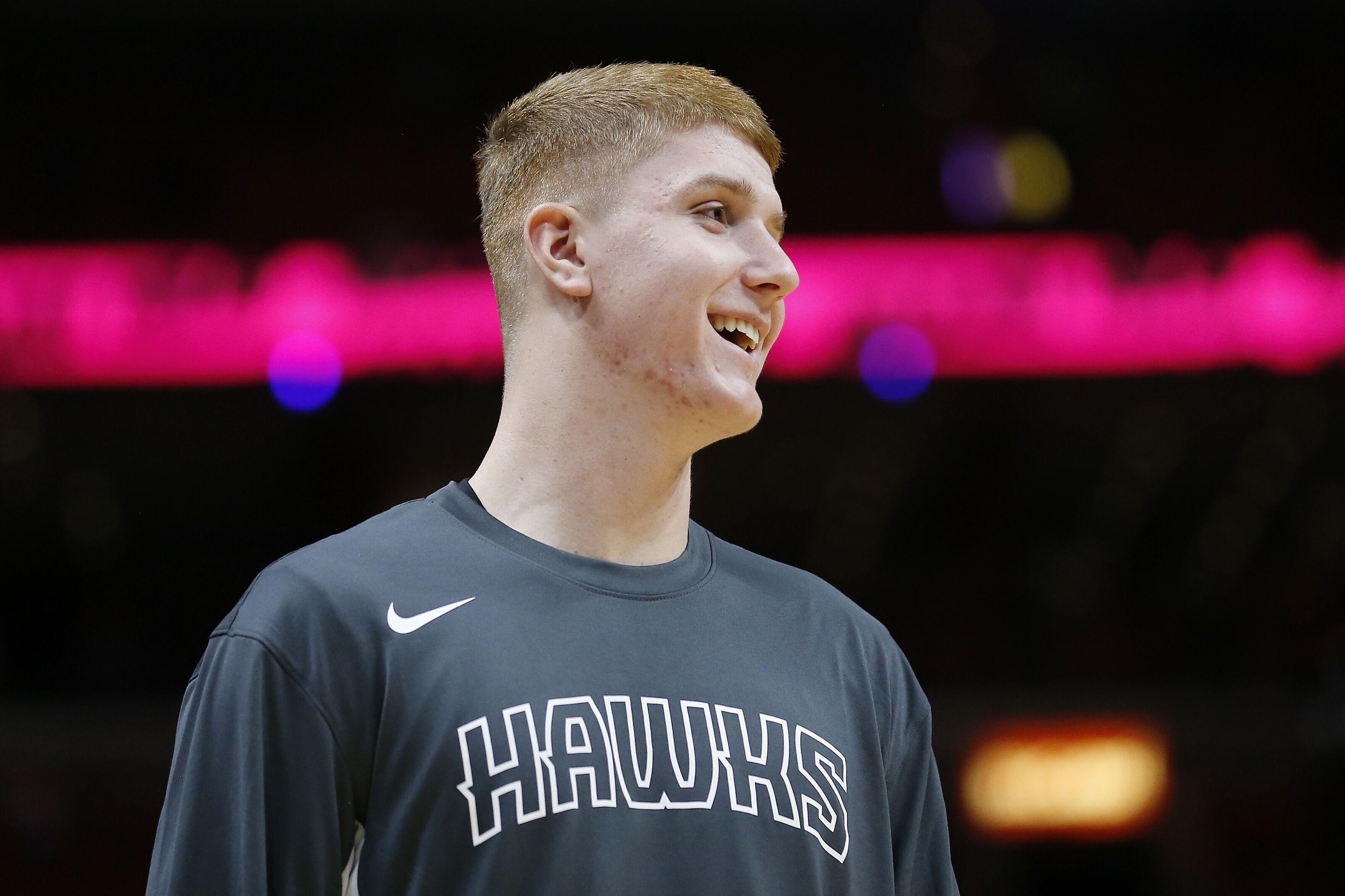 Atlanta Hawks: When Will Kevin Huerter Return to Action?