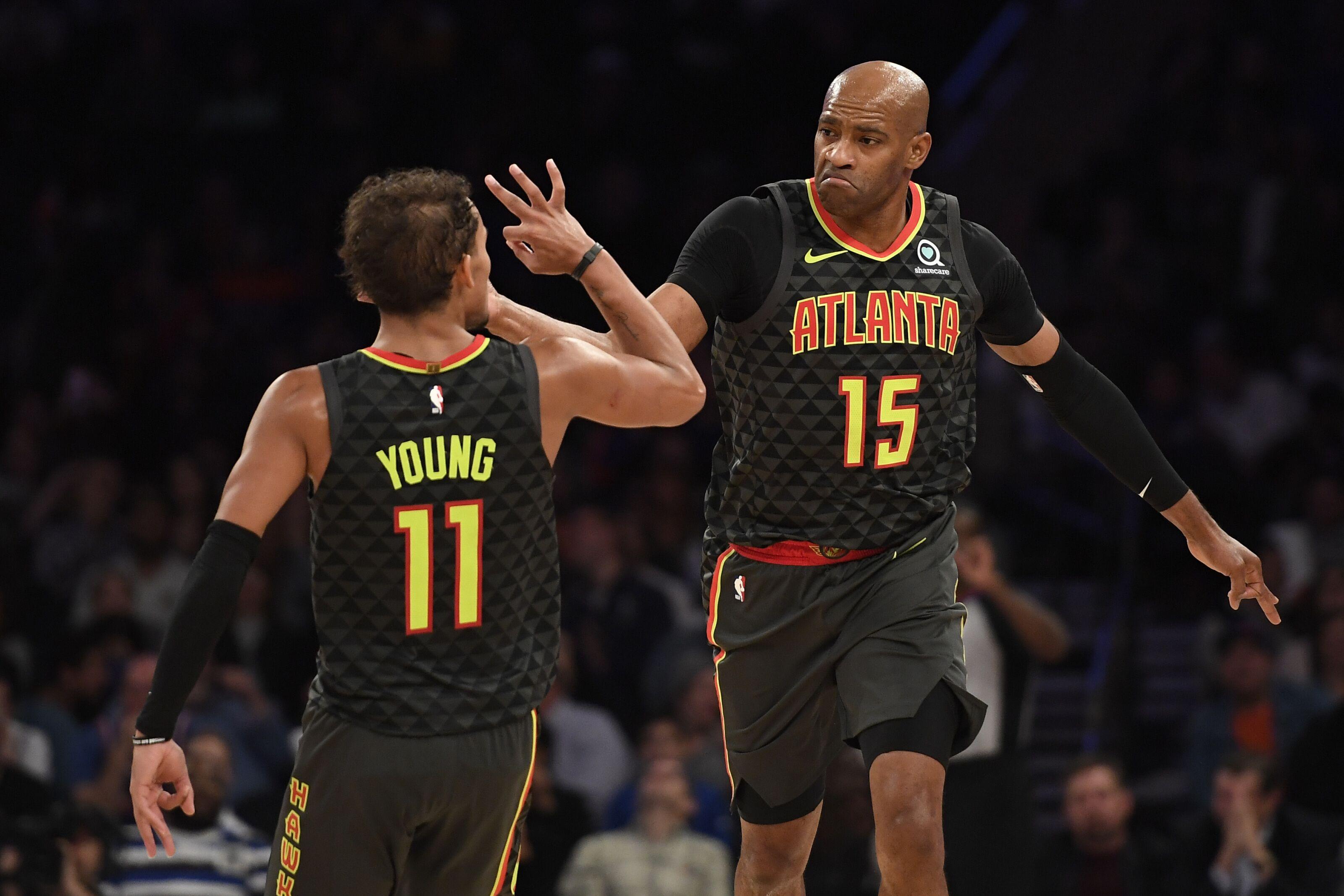 Atlanta Hawks: 4 Best Performers from Preseason Win vs. Knicks