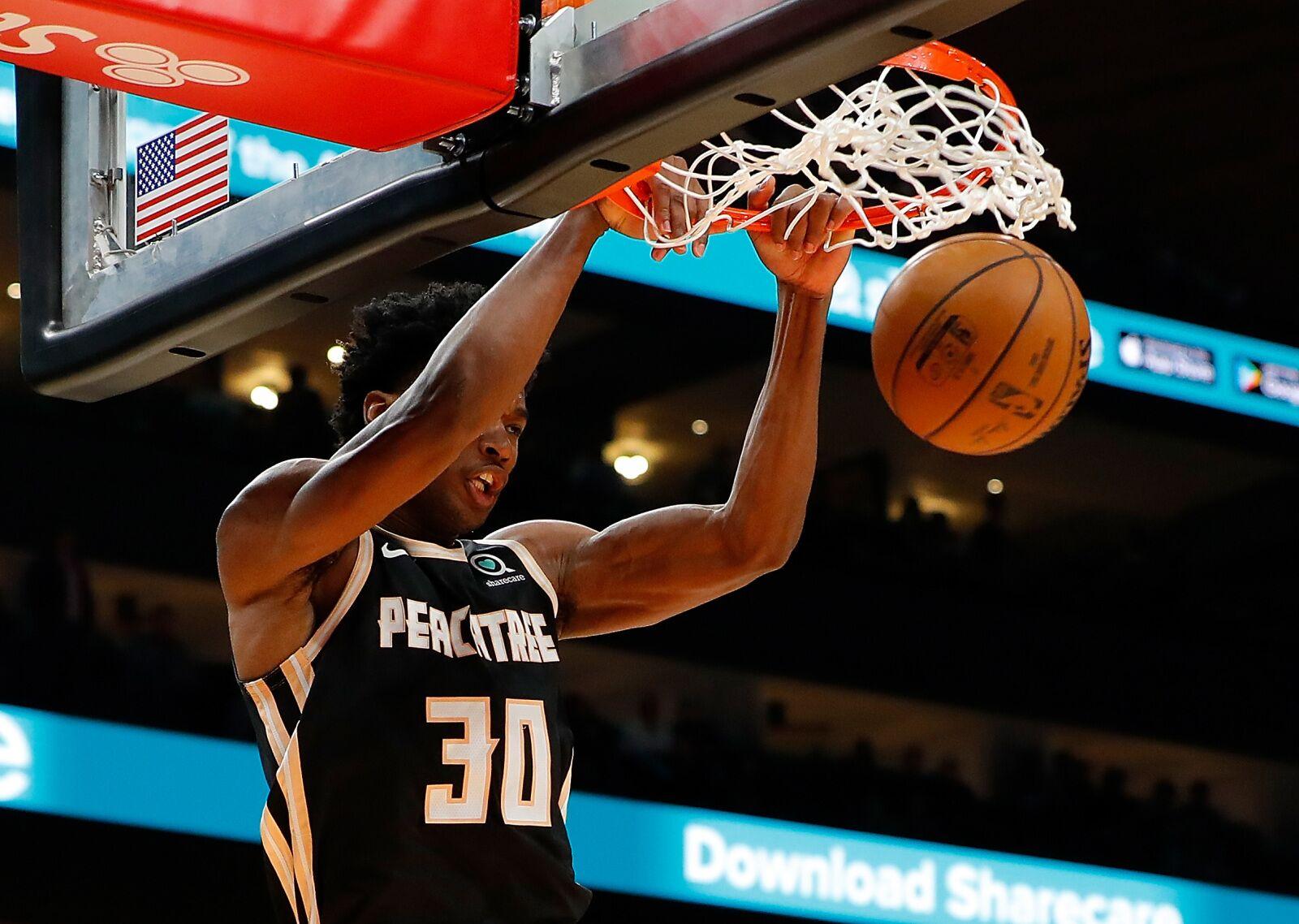 Atlanta Hawks: Recap and Takeaways from Brooklyn Loss