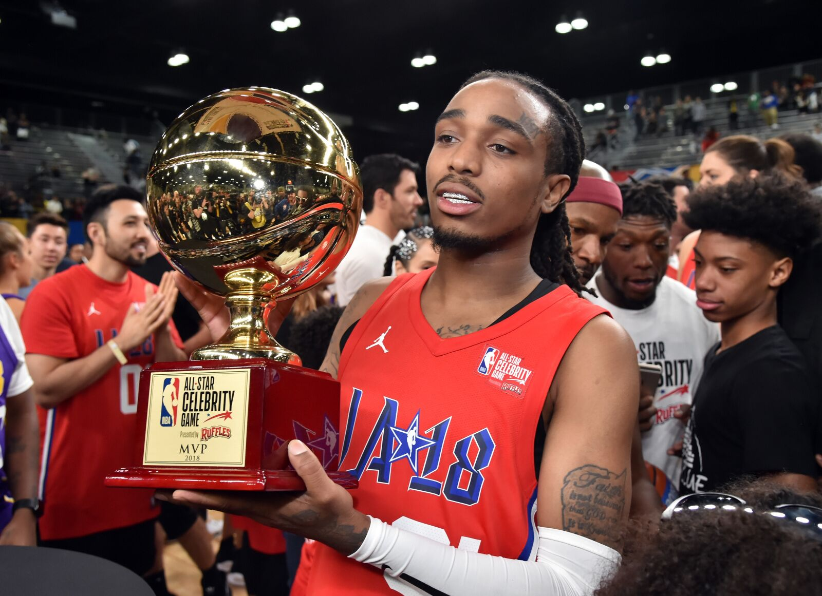 Should Hawks Listen to Quavo from Migos and Draft Trae Young at  3  d332ccfc6