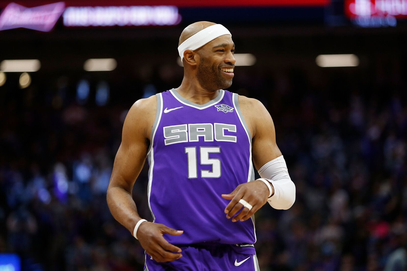 Atlanta Hawks  3 Reasons the Vince Carter Signing Was Great 649a60103