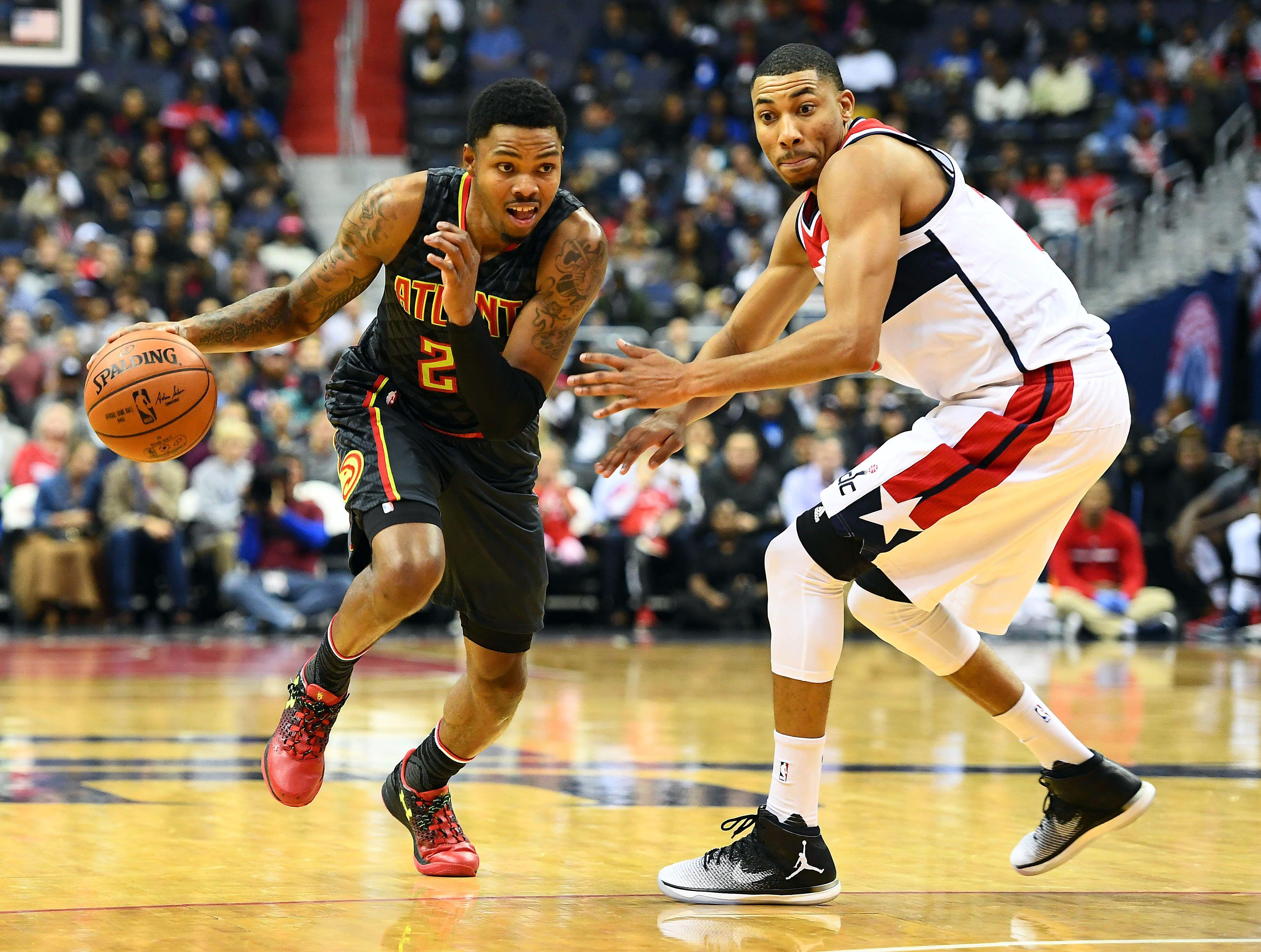 Atlanta Hawks should steer clear of Joe Dumars
