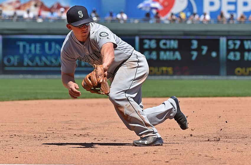 Seattle Mariners Cano, Seager Lose Out On Gold Gloves