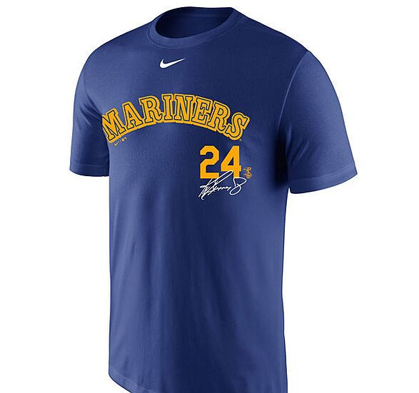 the best attitude f4546 b395f Seattle Mariners Gift Guide: 10 must-have Ken Griffey Jr. items