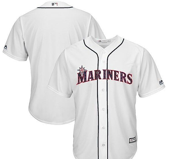 new arrival 3d1bc 8dcaf Get ready for July 4 with Seattle Mariners gear