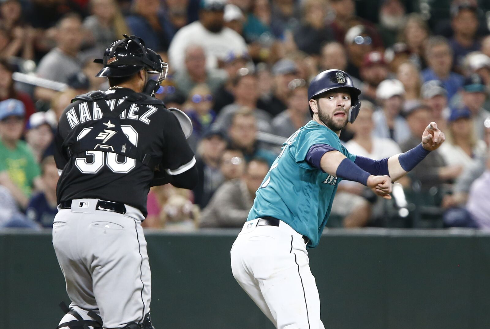 Seattle Mariners will start 2020 without Mitch Haniger