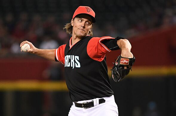 info for cb074 e0816 Seattle Mariners: 5 Trade Target from Diamondbacks Rebuild