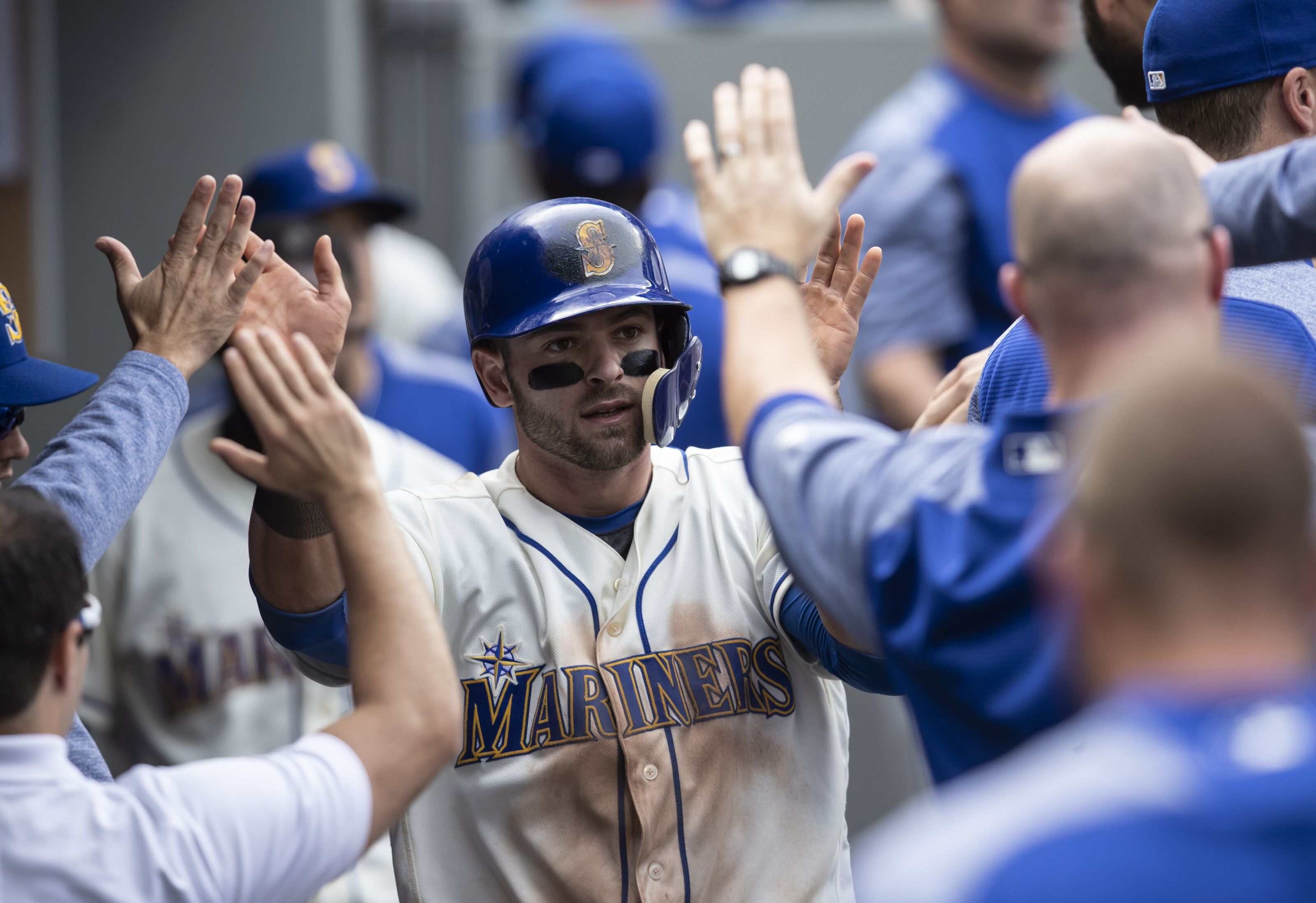 """The Seattle Mariners """"Re-Imagining"""" Might Just Work"""