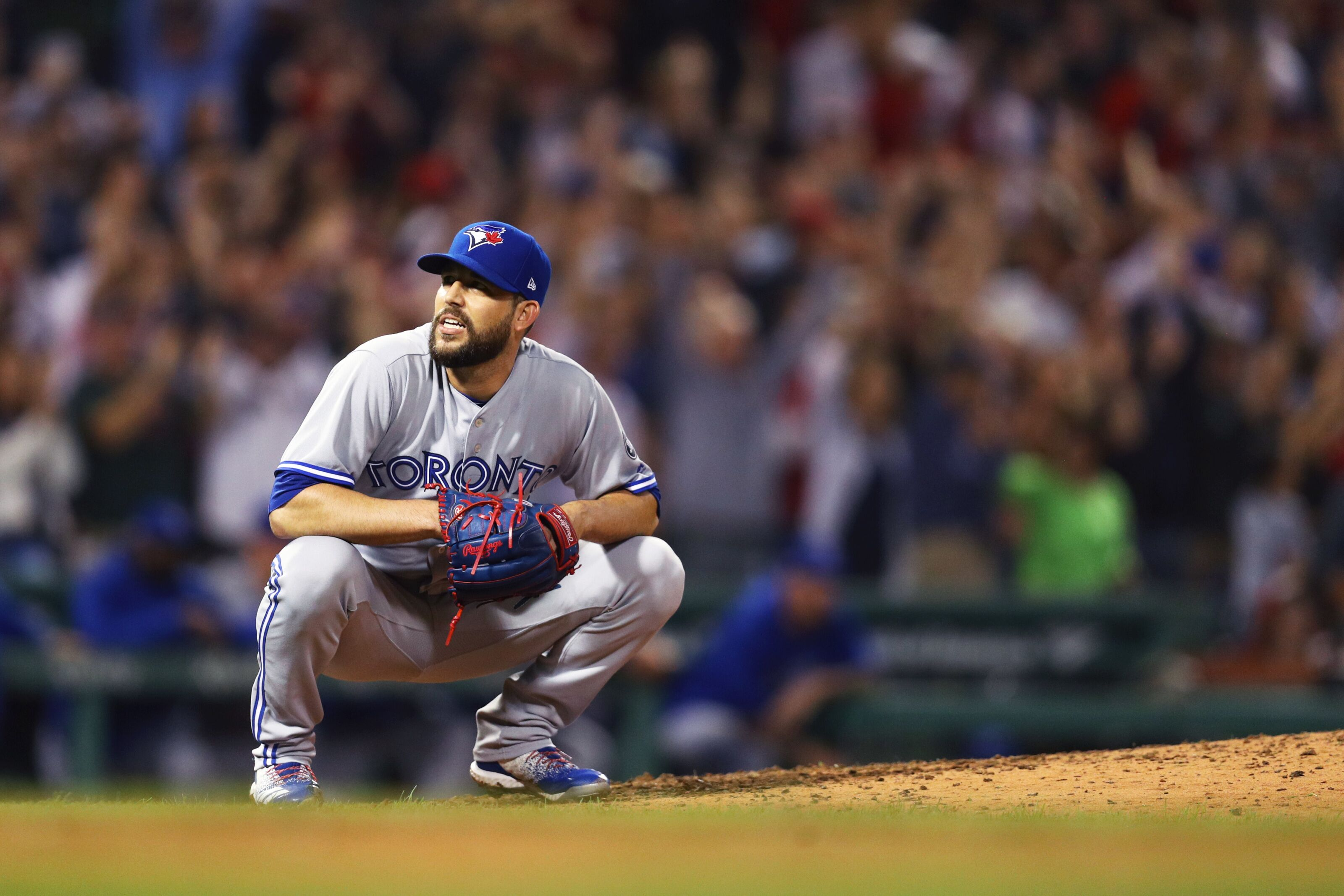 Mariners search for bullpen help could lead them to Ryan Tepera