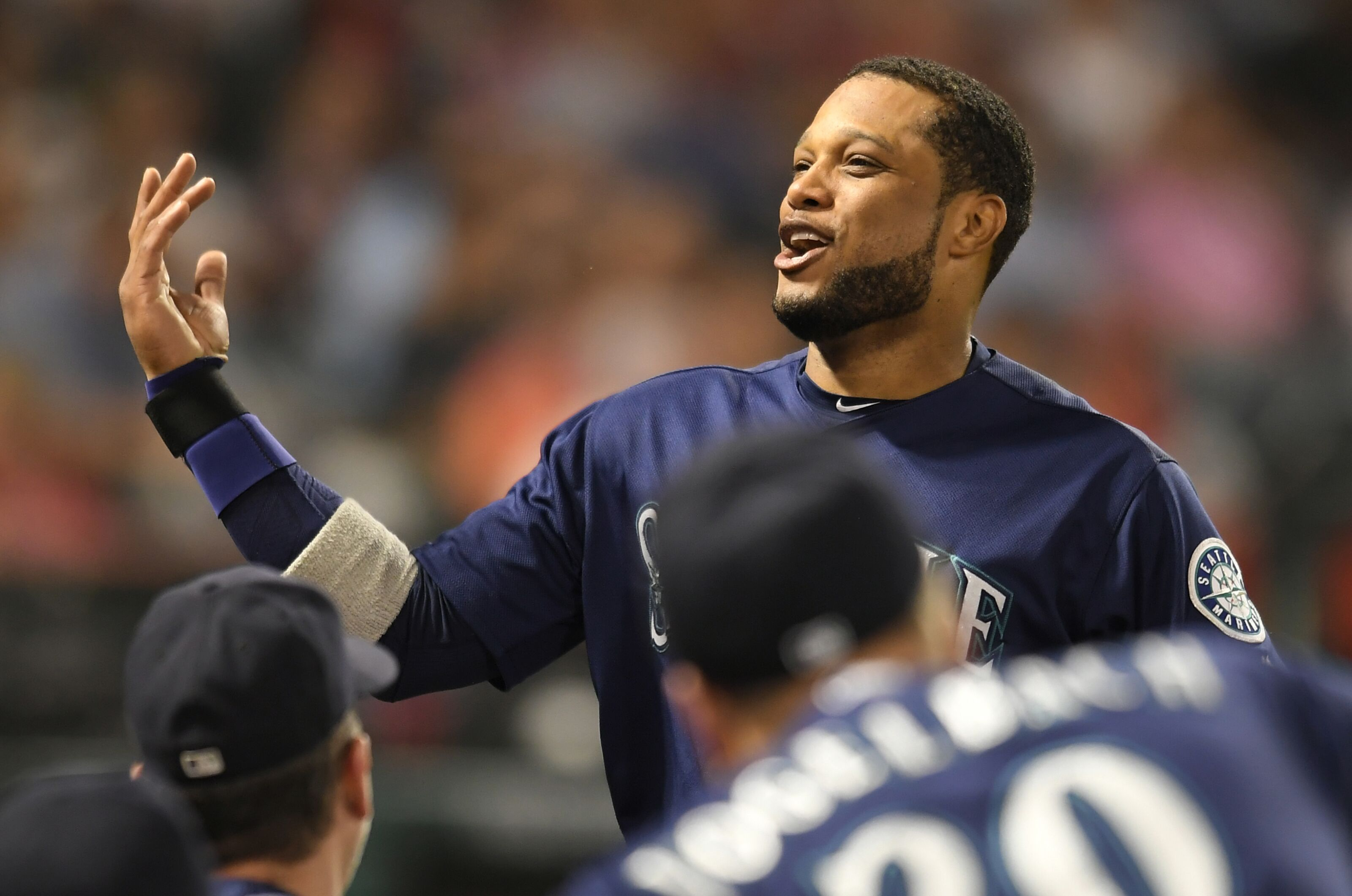 ab478e8d2ae811 Seattle Mariners: A History of Second Baseman... Second to None