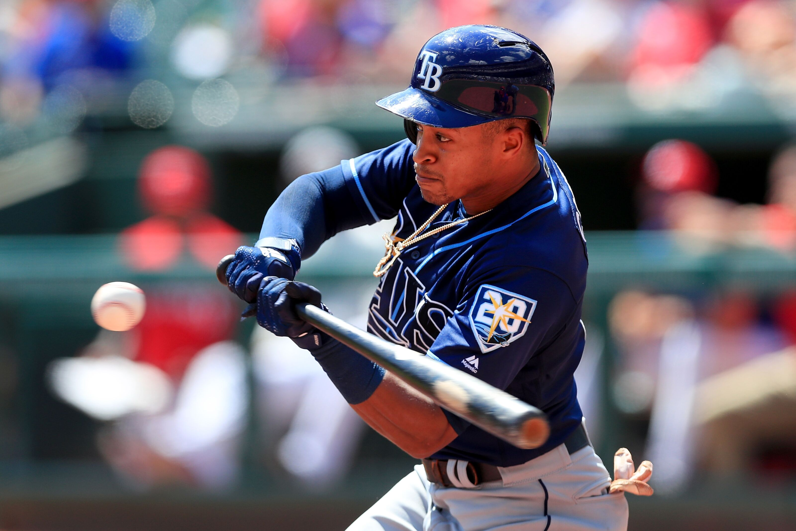 4860cda73 Mallex Smith Becomes the Mariners  New( )est Player
