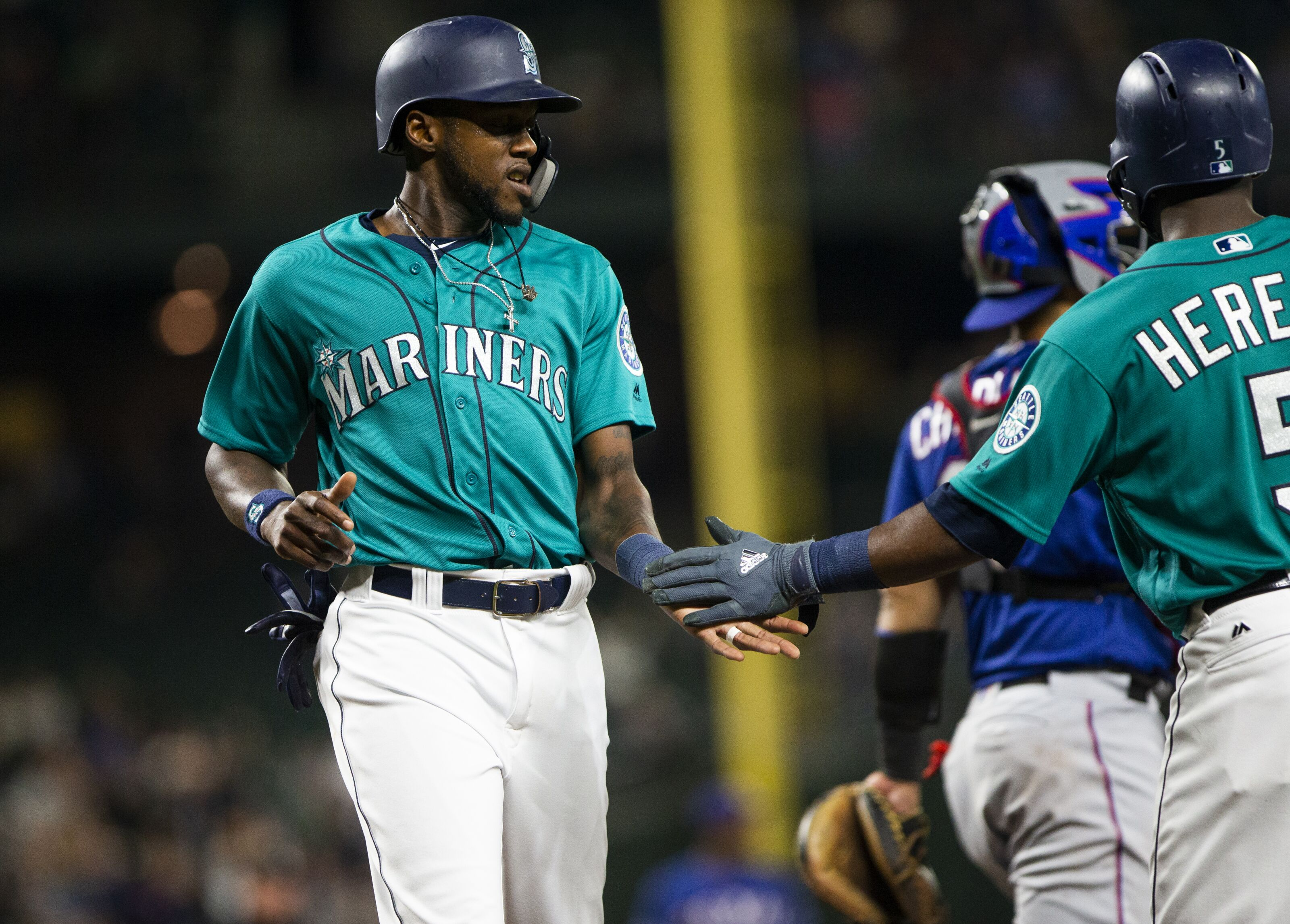 Seattle Mariners: Sign or Decline — Cameron Maybin