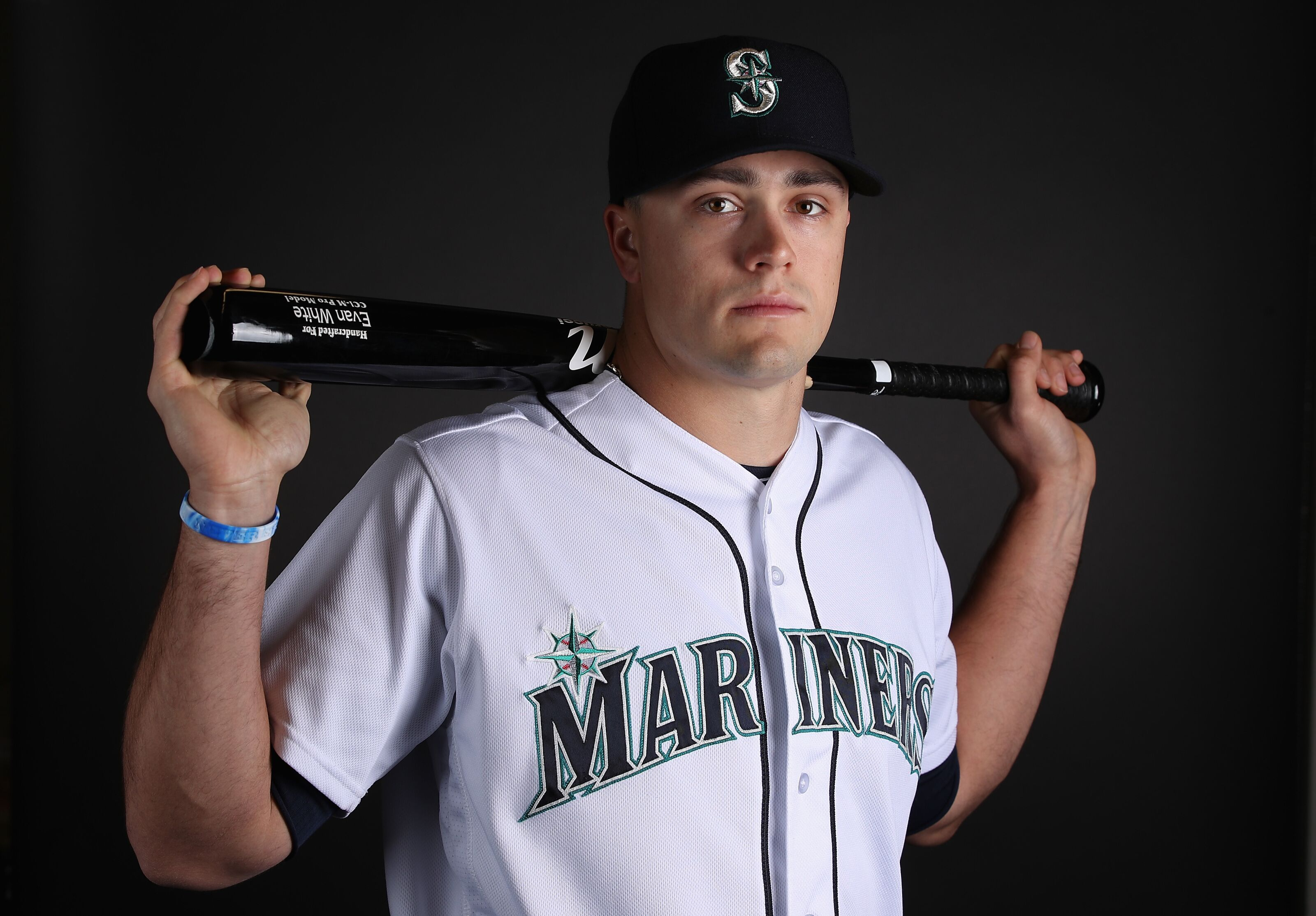 MLB Pipeline ranks Mariners White 2nd best 1B prospect in game
